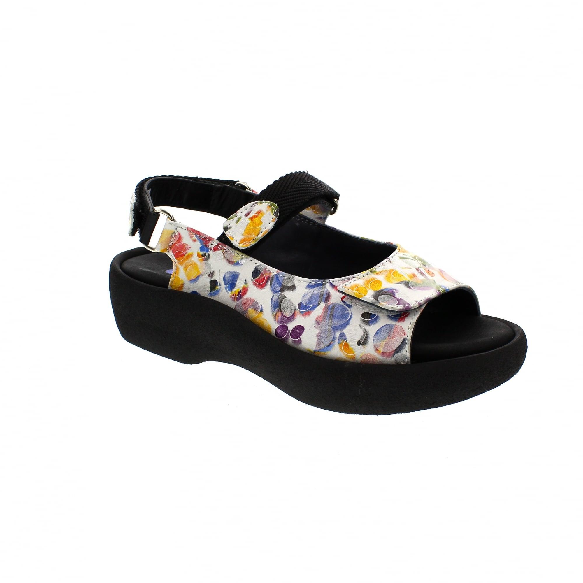 52c74b1d37 Wolky Jewel 03204-12-910 Womens Sandals