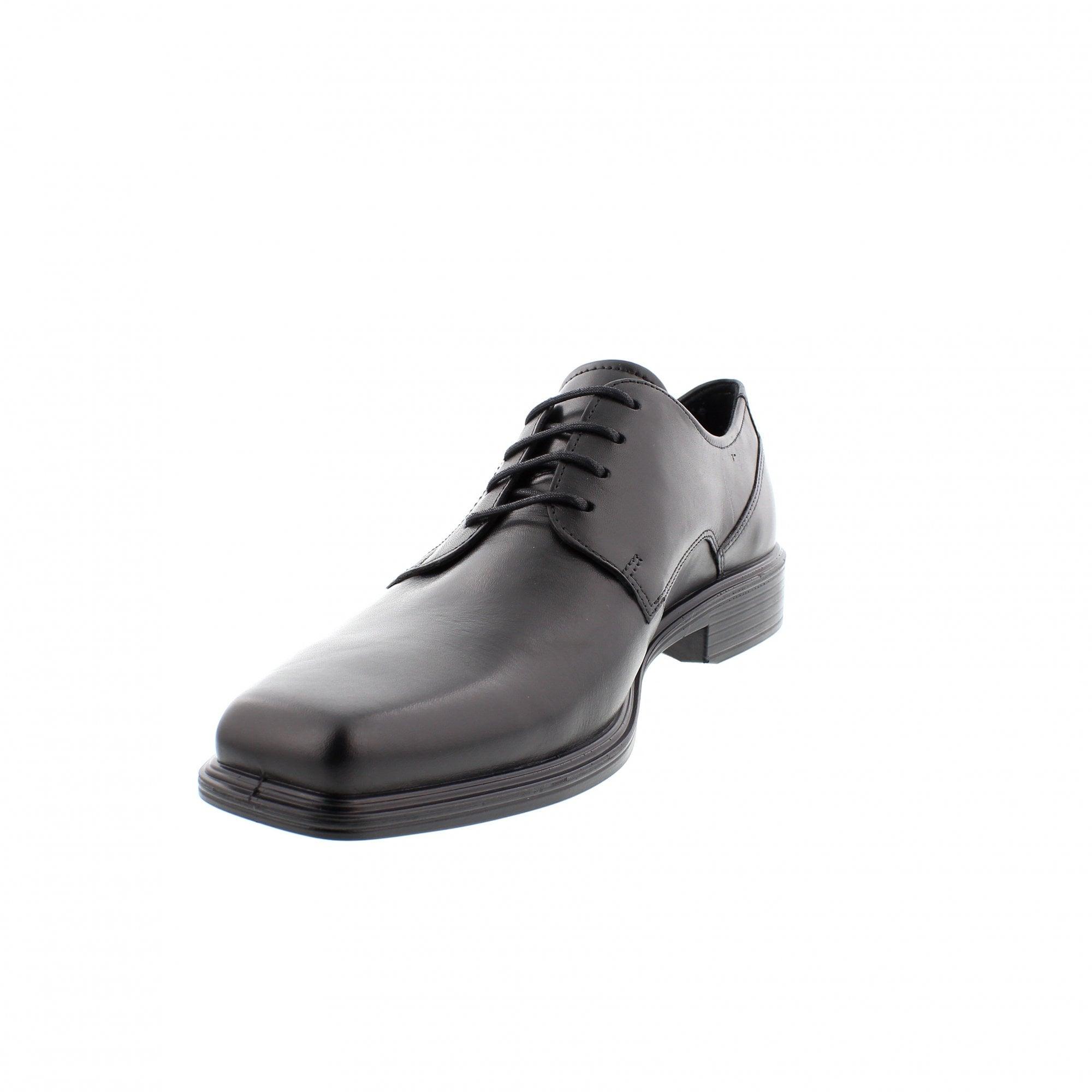 74560cd5cf71 Ecco Johannesburg 623534-01001 Mens Shoes