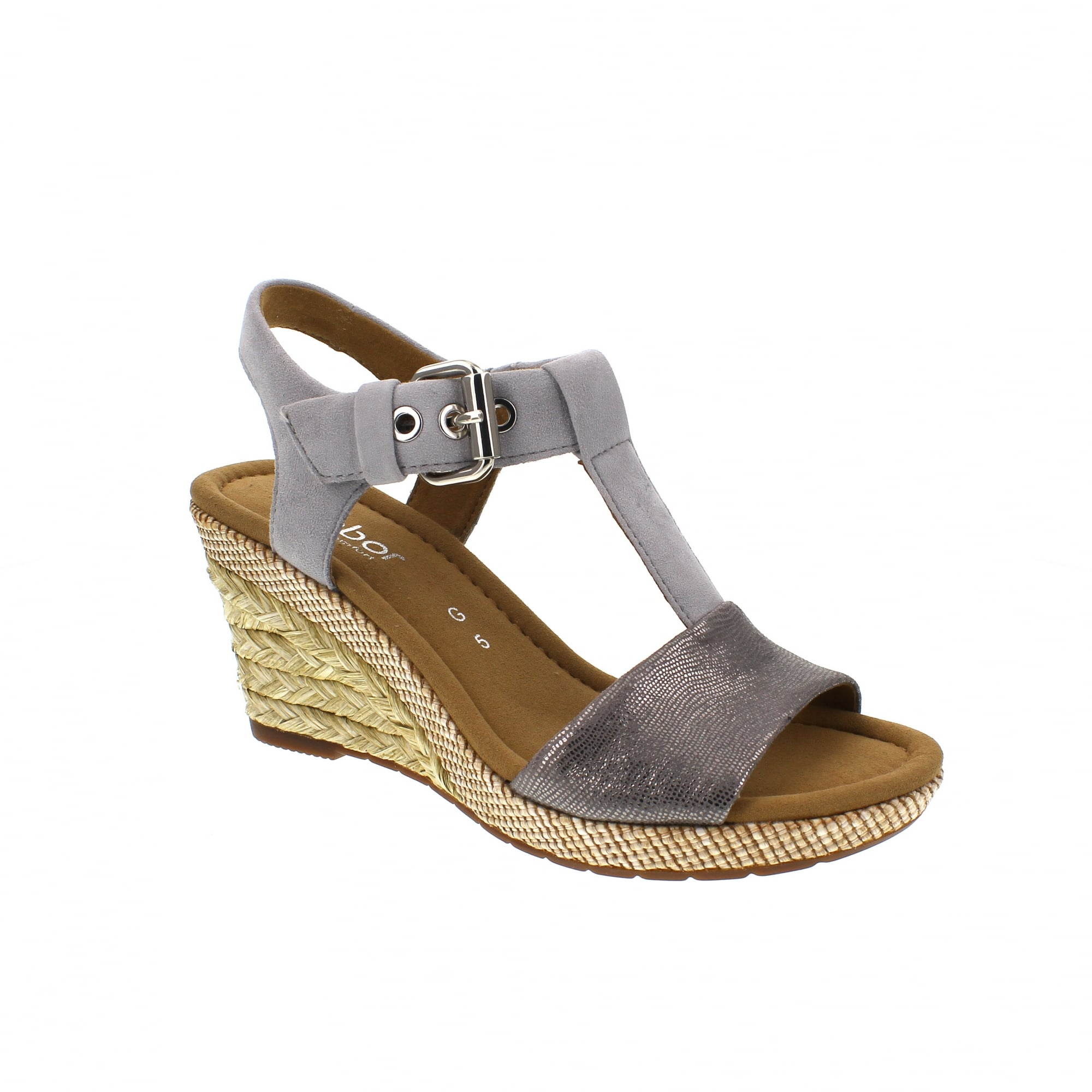 3274ca5659b43 Gabor Karen 82-824-32 Womens Sandals