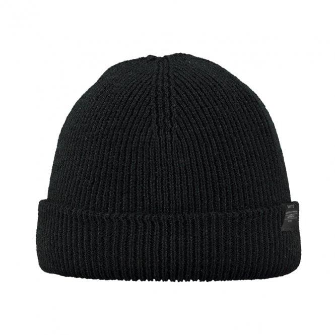 Kinyeti Beanie   2983-01   Black