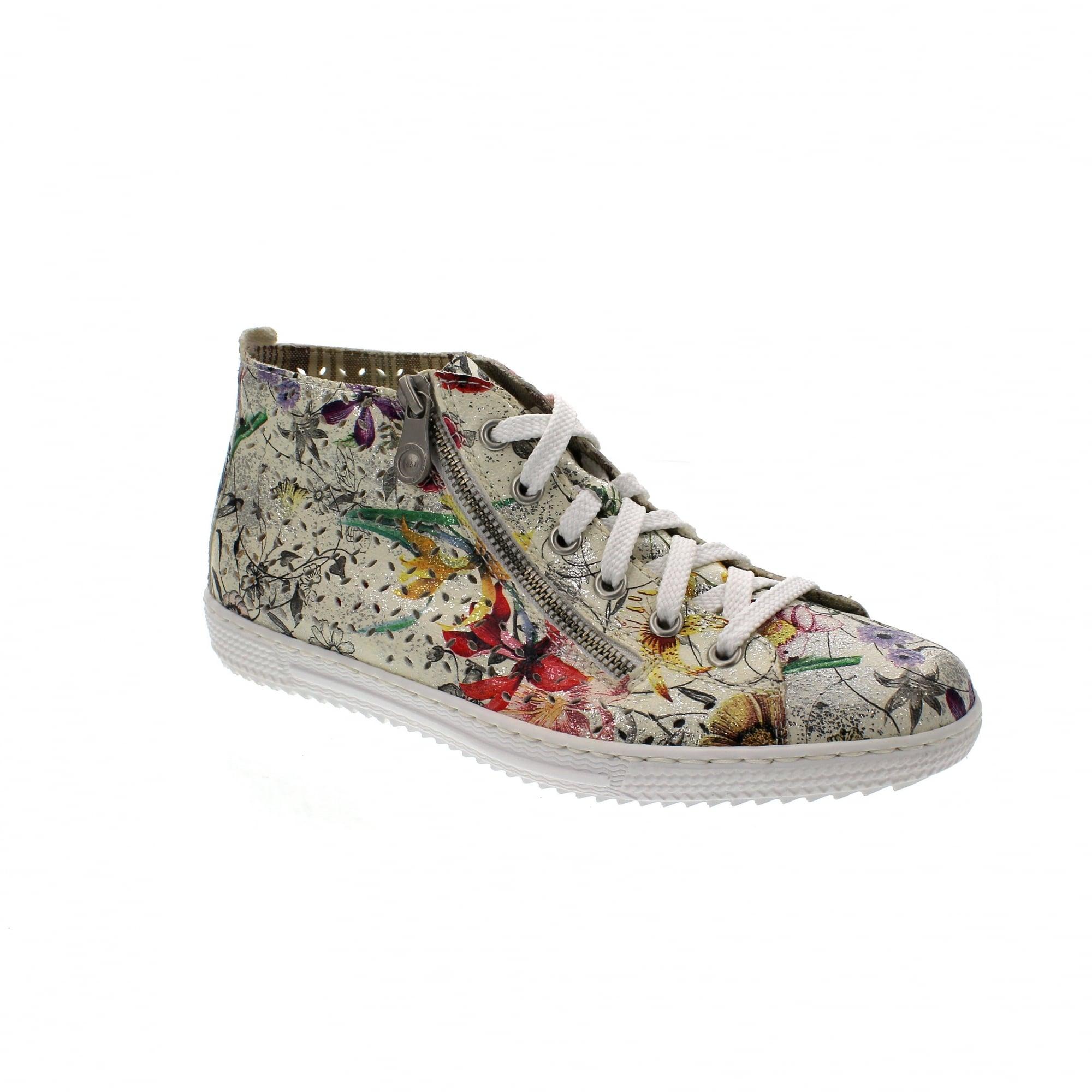 94c6aa25cb1b Rieker L9426-90 - Womens from Rogerson Shoes UK