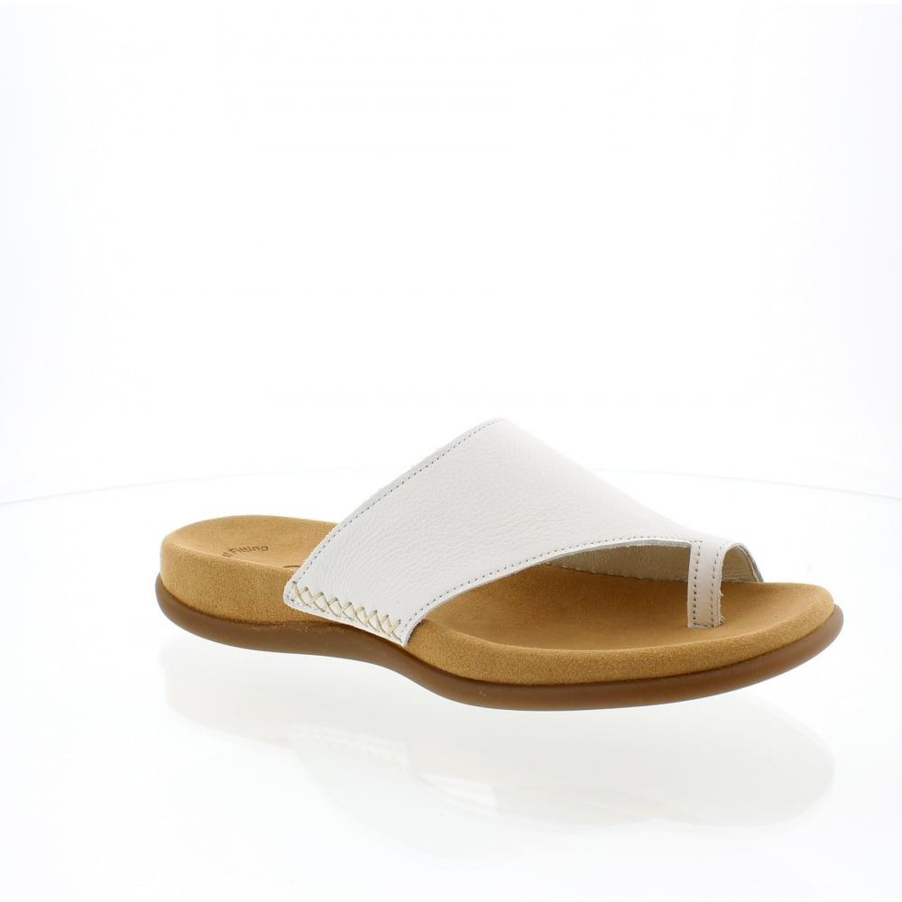 Gabor Lanzarote 03-700-21 White Leather