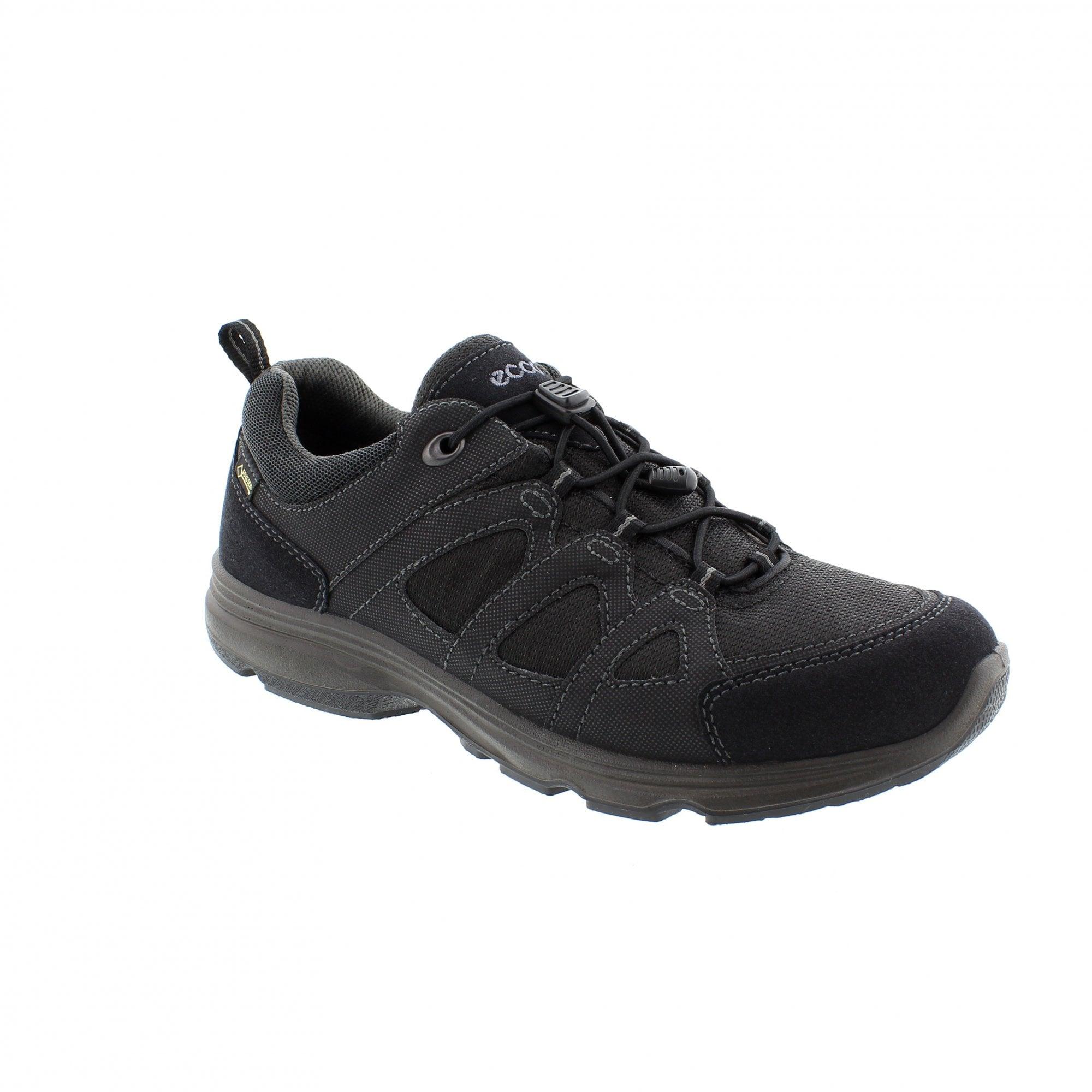 Ecco Light IV 836023-51052 Womens Trainers  61dd6c4fc