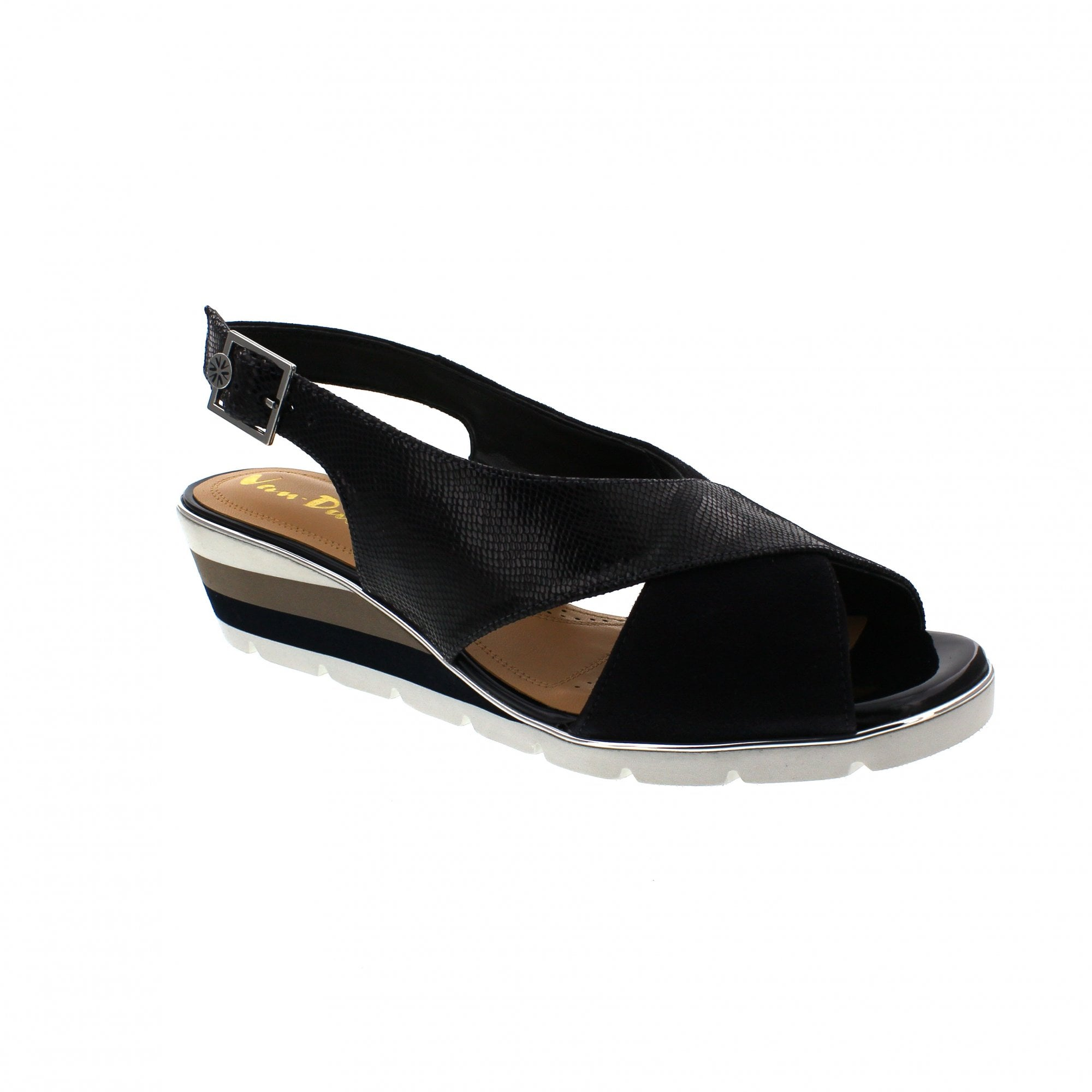 aac749fde0 Van Dal Madras 2856430 Sandals