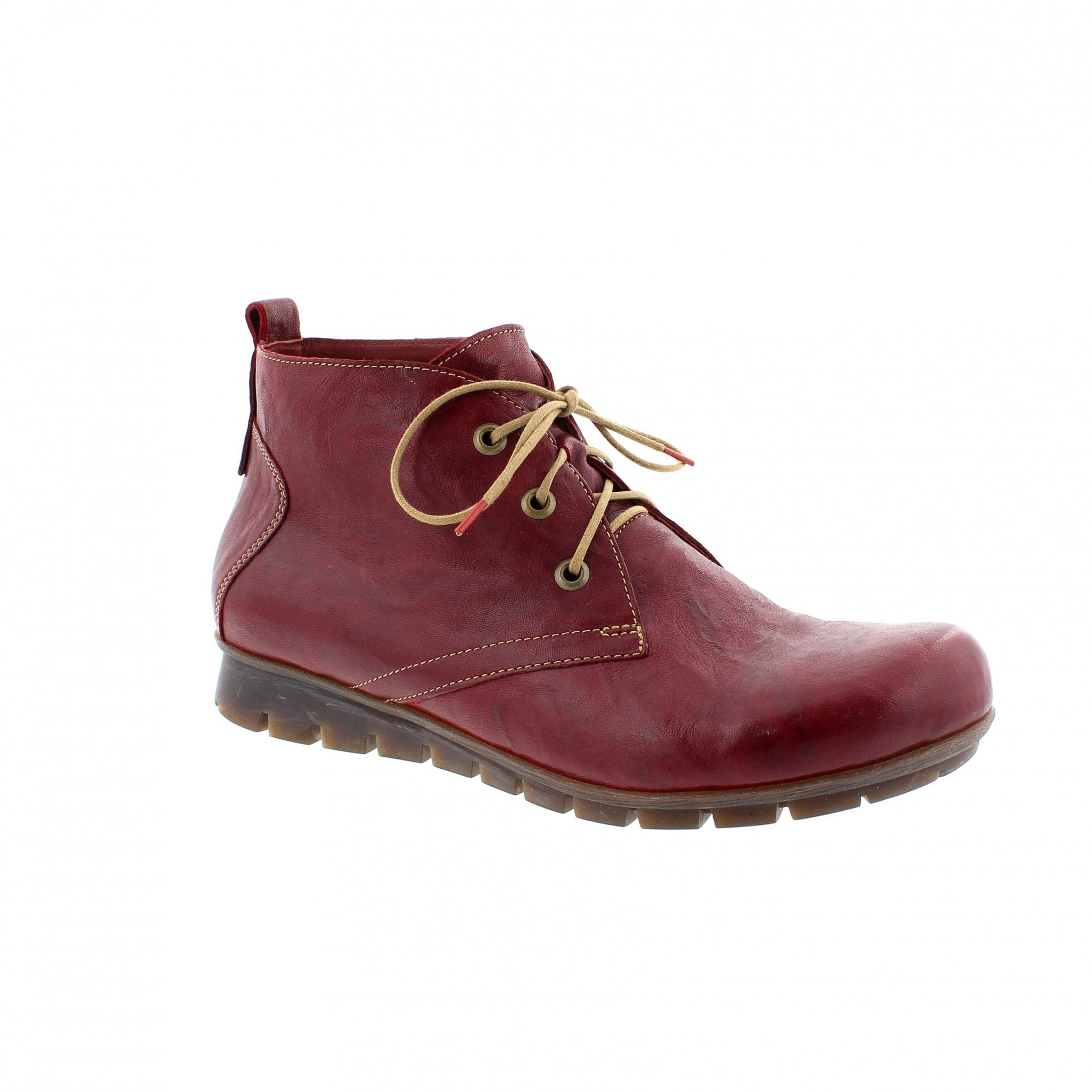 870857fccde24d Think! Menscha 81074-72Womens Ankle Boots