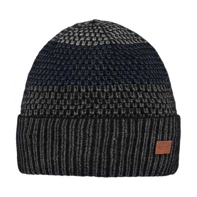 Miguen Beanie   4903-01   Black