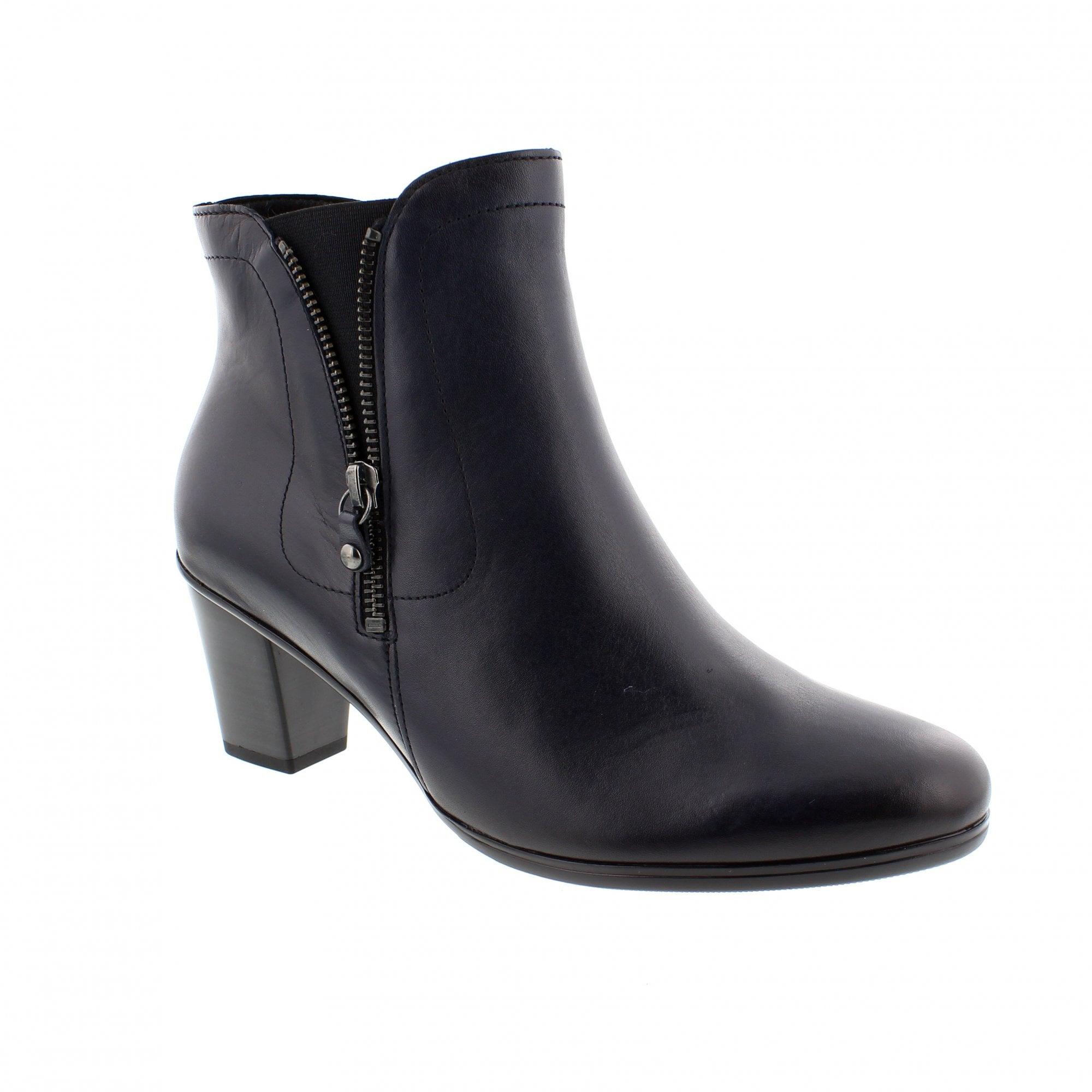 Gabor Miriam 95-610-26 Navy Leather