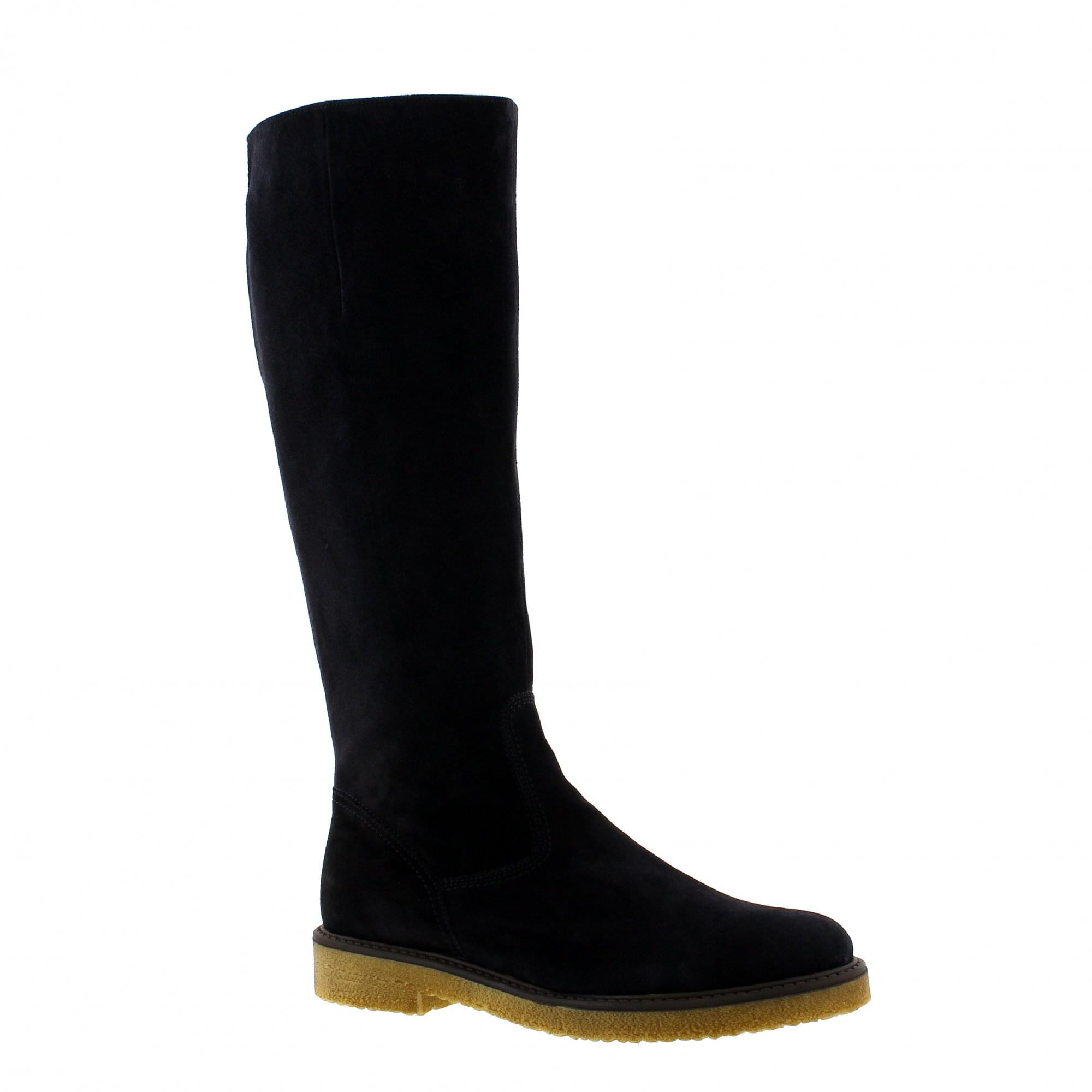 buying cheap top quality info for Gabor Nadine M-Fit 71-659-16 Womens Knee High Boots   Rogerson Shoes