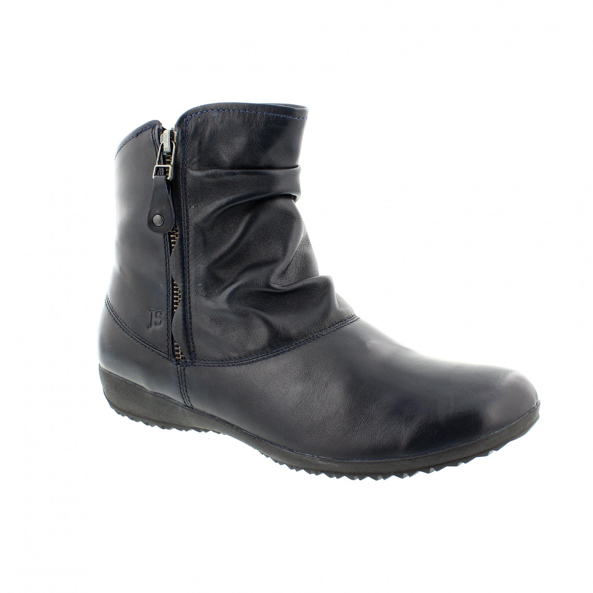 2e44f800b599 Josef Seibel 79724-VL971530 Womens Ankle Boots