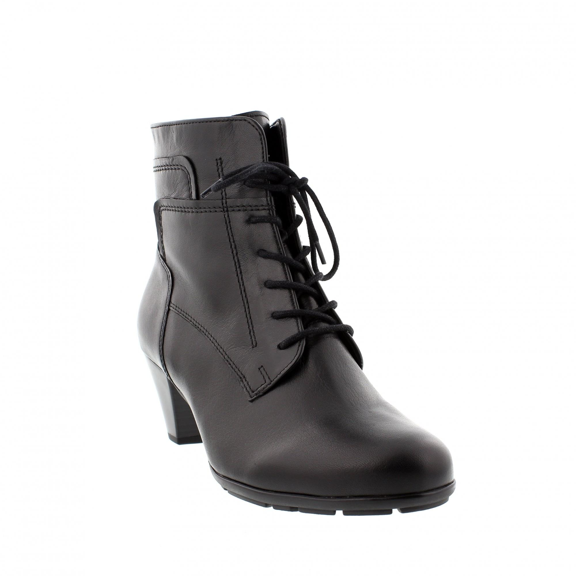 9c0d5c1e509 Gabor National 75-644-27 Womens Ankle Boots