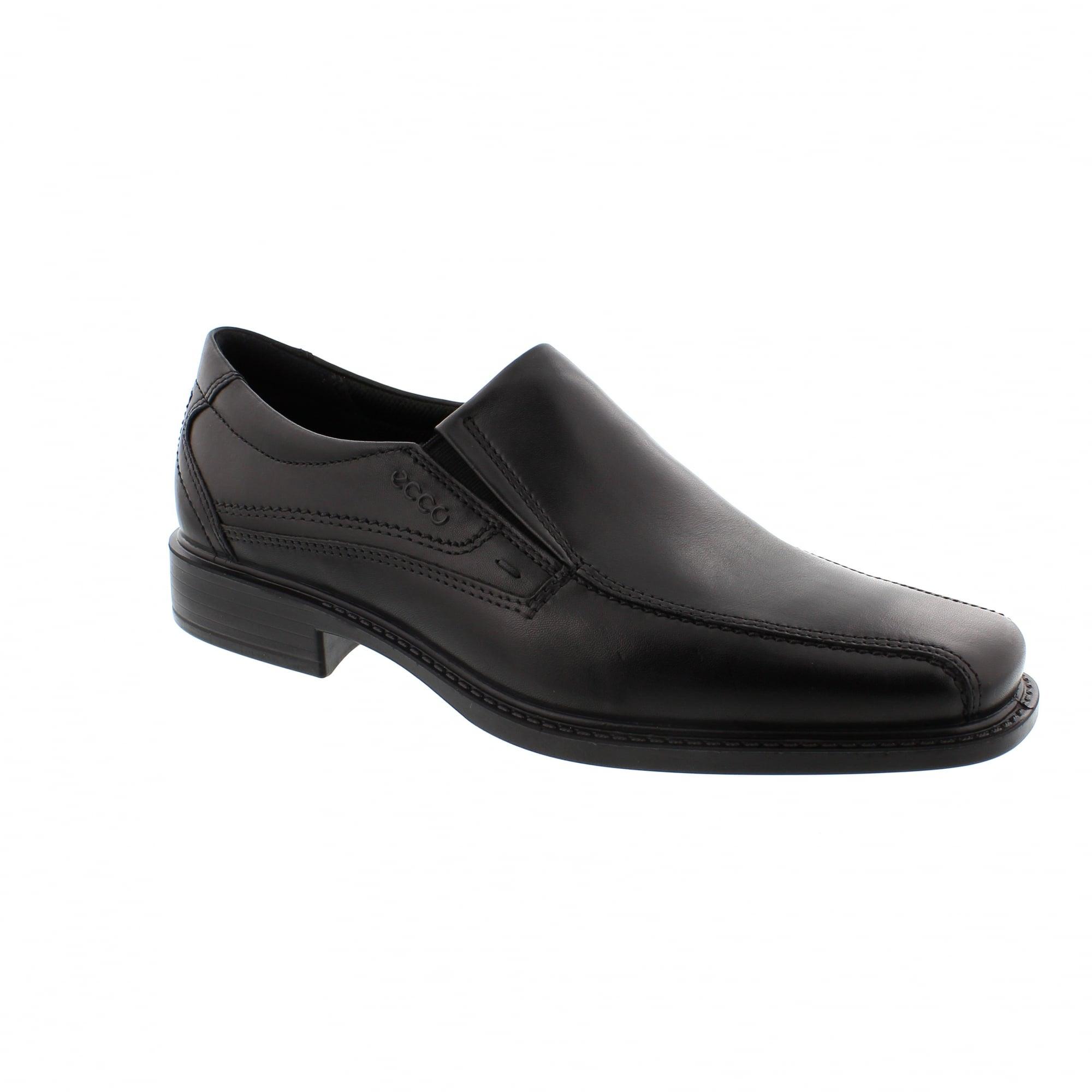 917c23381e00 Ecco New Jersey 051504-01001 Mens Slip On Shoes