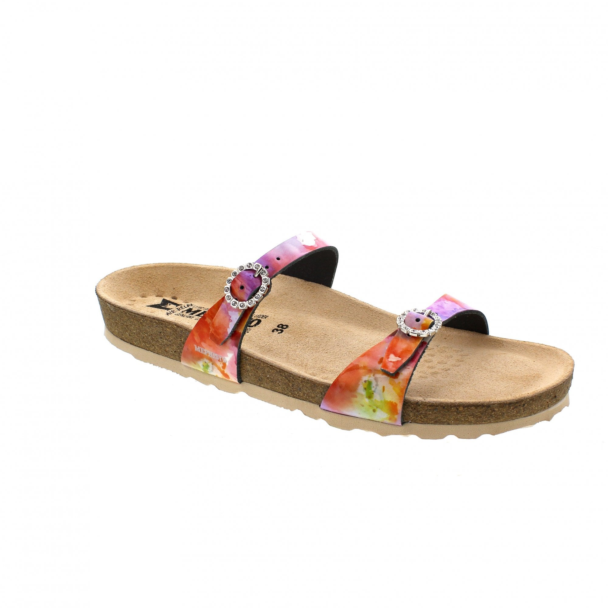 Mephisto Norie 17998 Womens Sandals