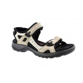 Ecco Offroad 069563-54695 Womens Walking Sandals