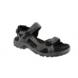 Ecco Offroad 069564-02038 Mens Walking Sandals