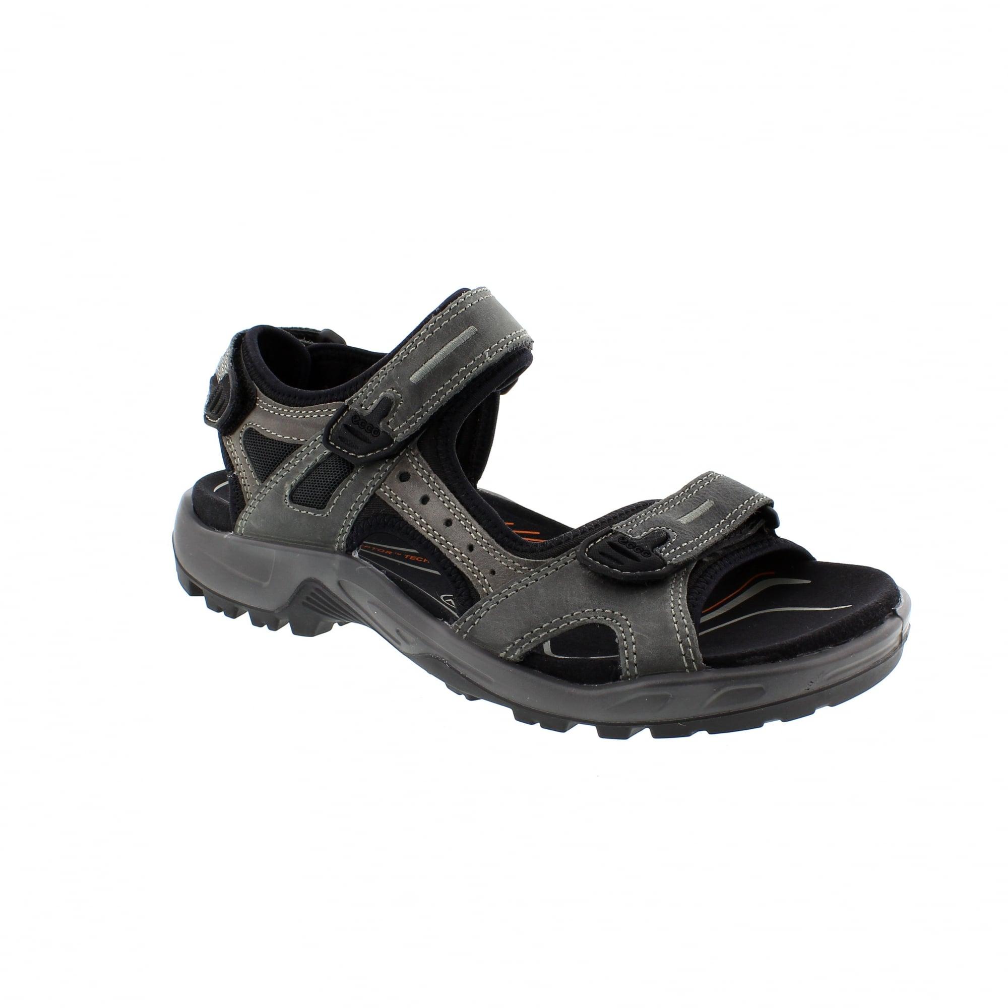 4a3c11a39bb3 Ecco Offroad 069564-02038 Mens Walking Sandals