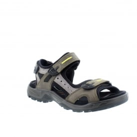Ecco Offroad 069564-56396 Mens Walking Sandals
