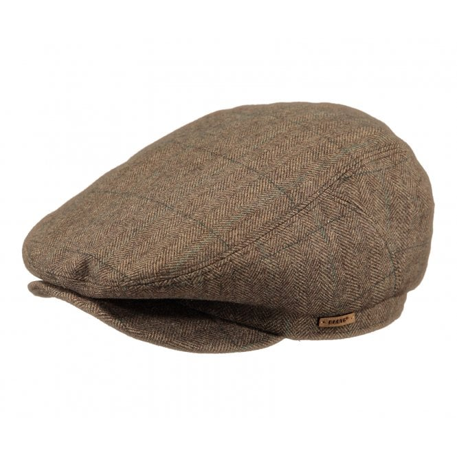 Olso Cap | 4420-09 | Brown