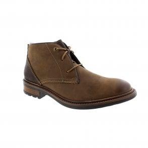 1883815e5b1 Josef Seibel Chance 21 21598-PL86250 Mens Ankle Boots | Rogerson Shoes