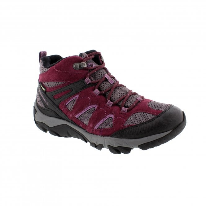 Outmost Vent Gore-Tex | J41070