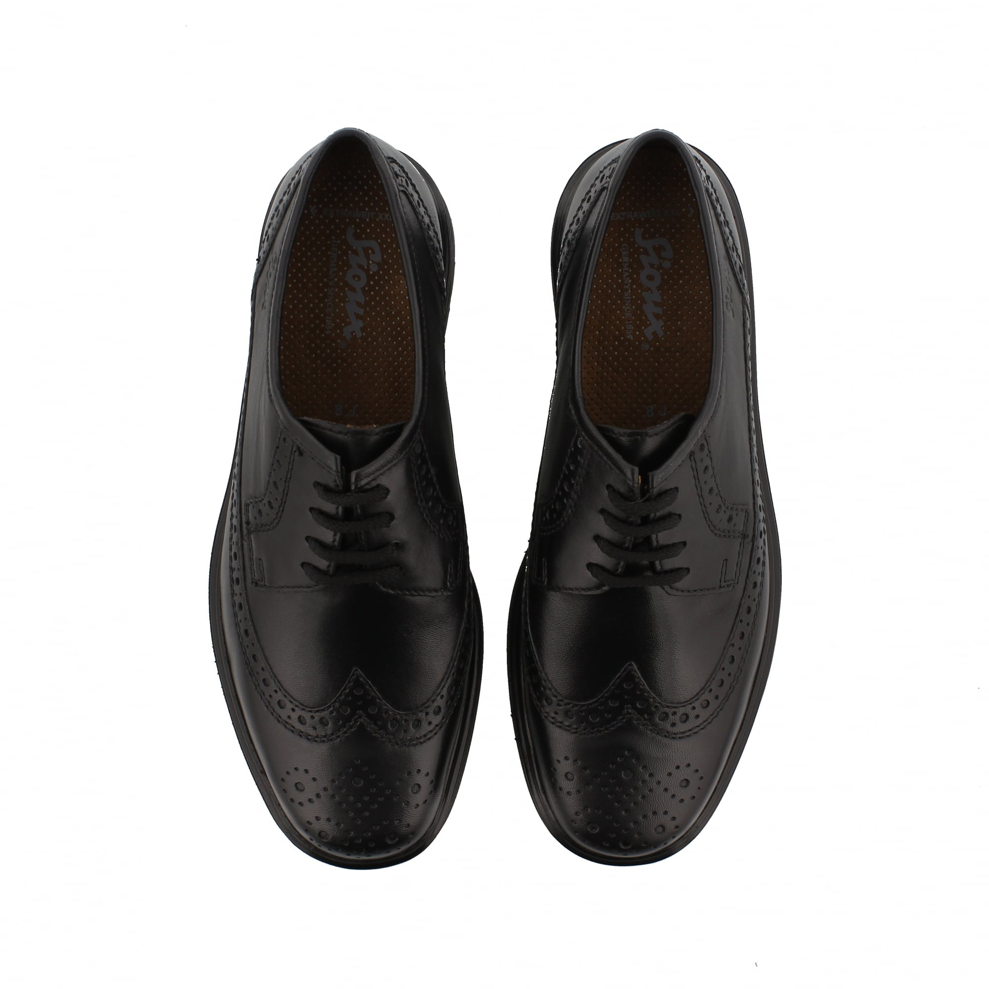 Sioux Pacco | 28446 Mens from Rogerson Shoes UK