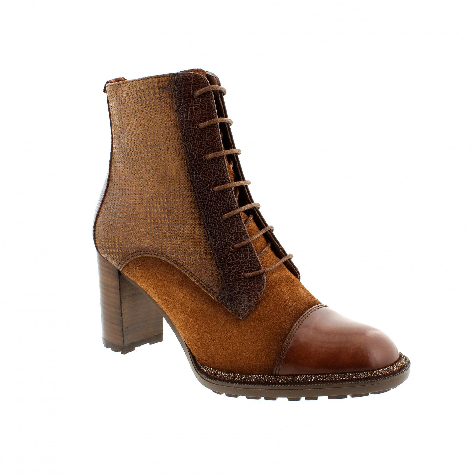 d354335bc9a441 Hispanitas Parsley 87724-v30 Womens Ankle Boots