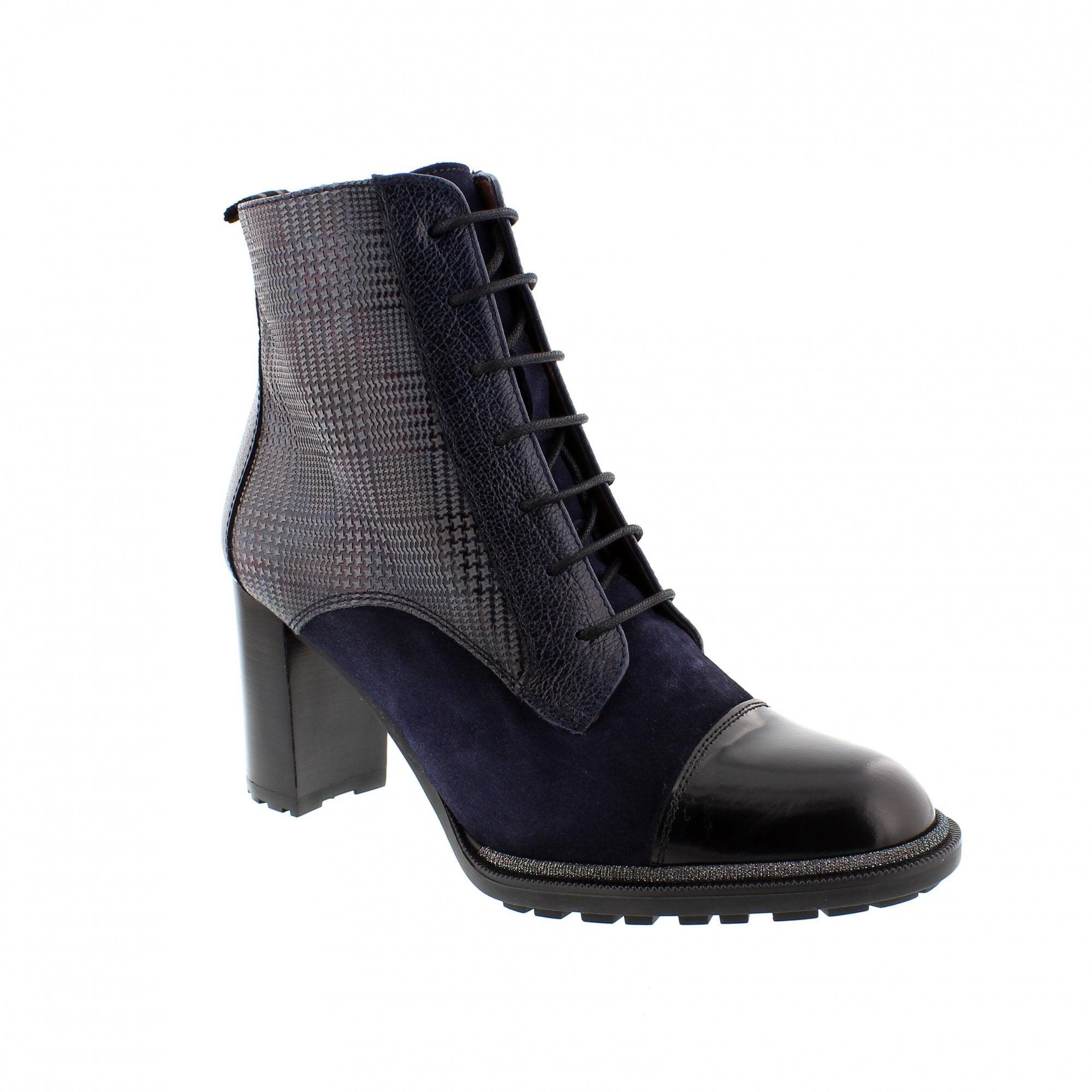 15c1ddf61d615f Hispanitas Parsley 87724-v20 Womens Ankle Boots