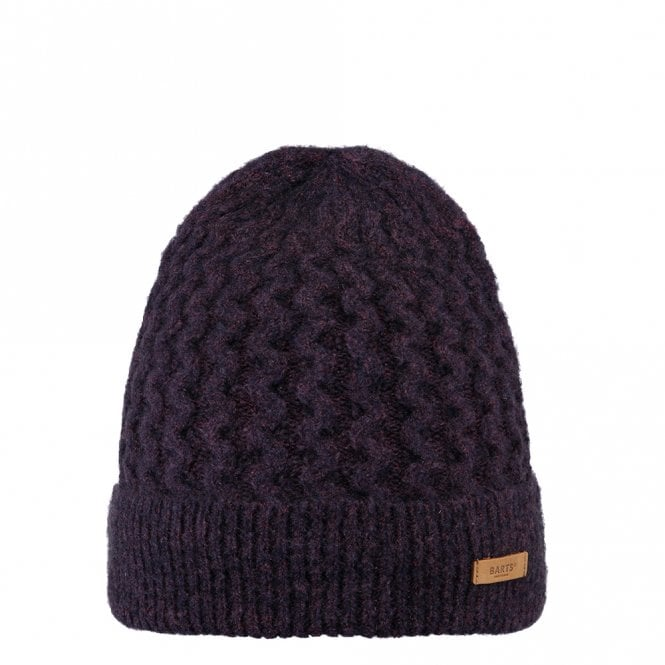 Patina Beanie | 4513-18 | Purple
