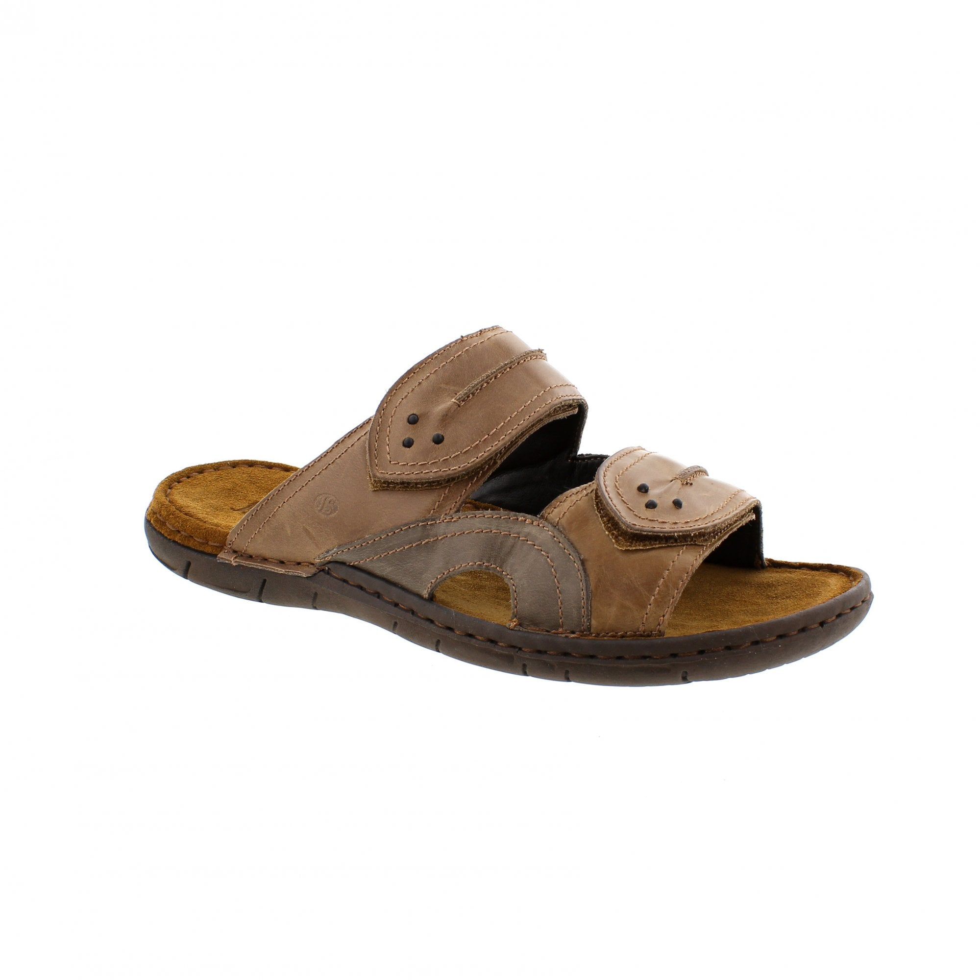 093d5752e Josef Seibel Paul 07 43207-85922 Mens Mule Sandals