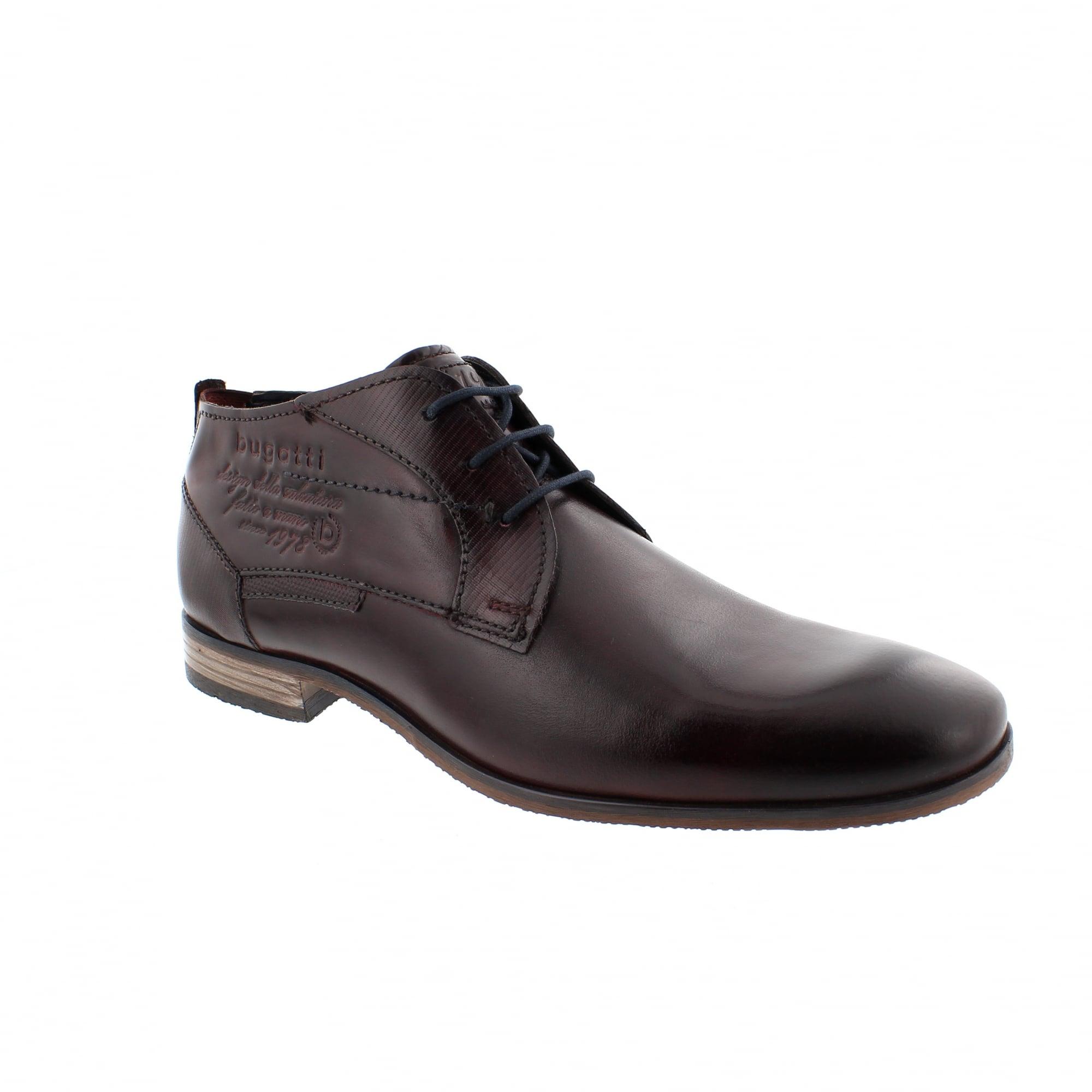 38a940ca787e5 Bugatti Refito 311-15104-2500-3500 Mens Ankle Boots | Rogerson Shoes