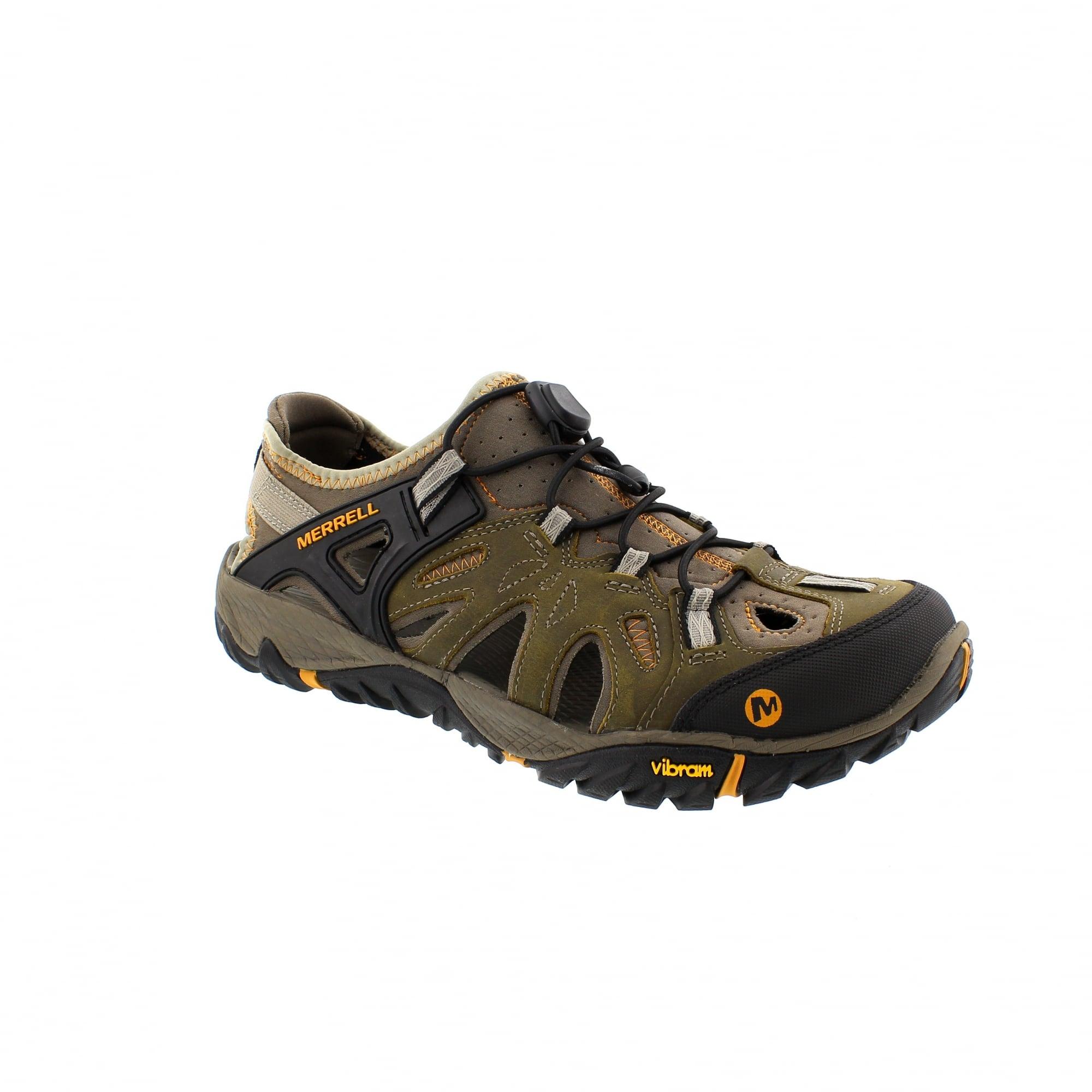 4bece6a99255 Merrell All Out Blaze Sieve J65243 Mens Walking Sandals