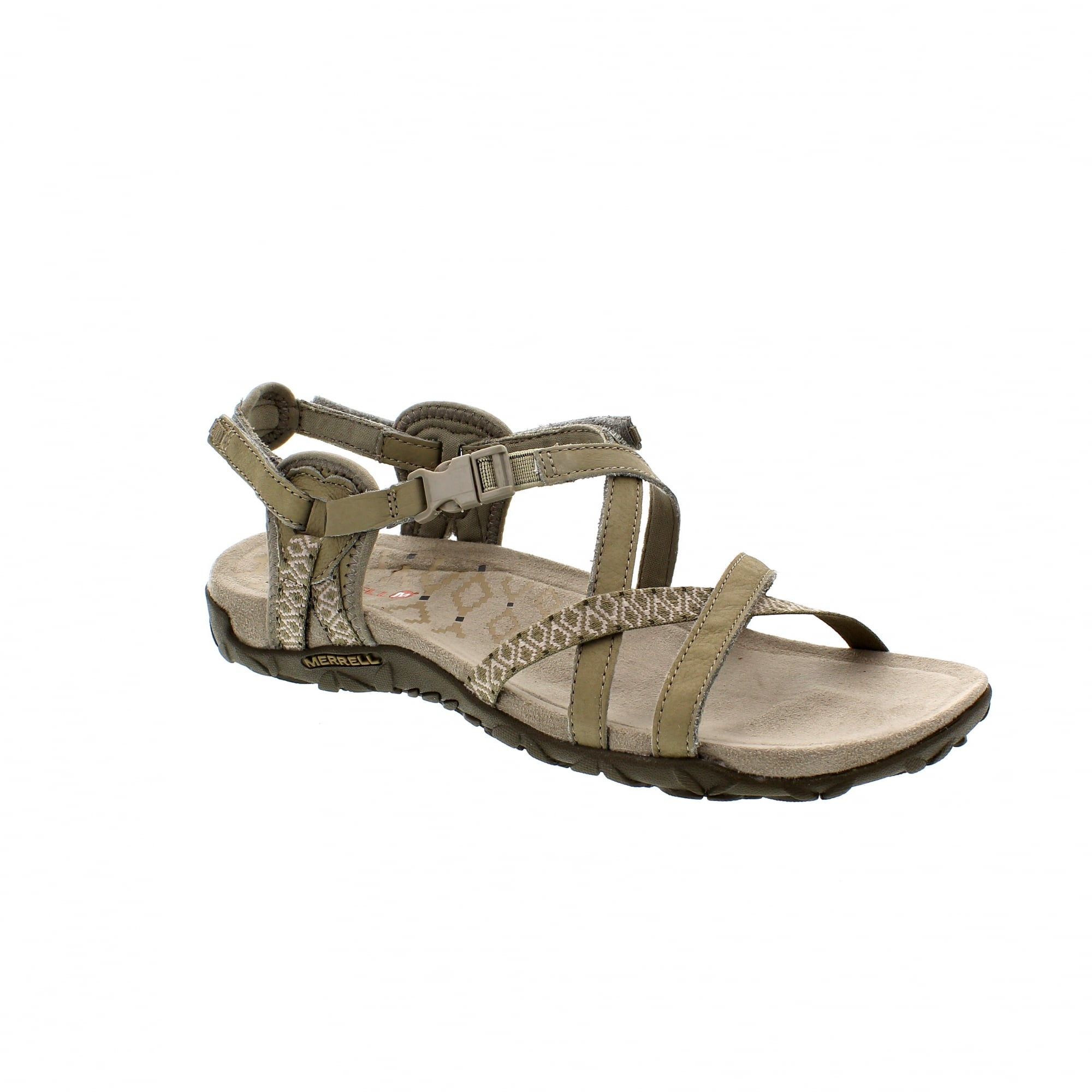 c10978009 Merrell Terran Lattice II J02766 Womens Walking Sandals