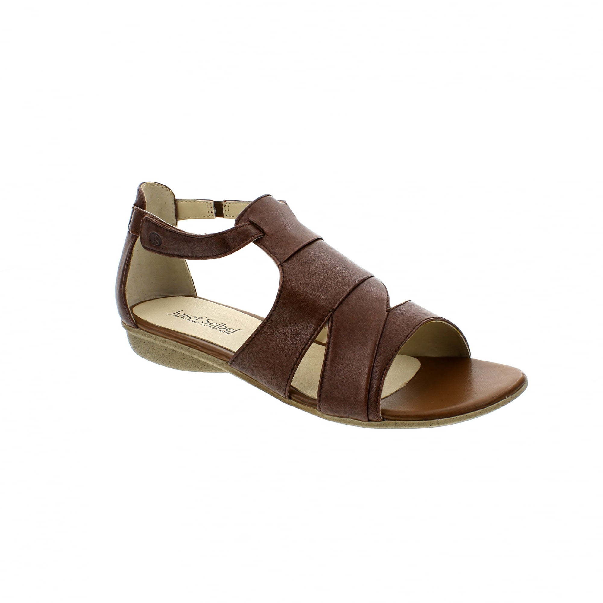 a4b5a4bf20ca Josef Seibel Fabia 03 87503-971340 Tan Womens Sandals