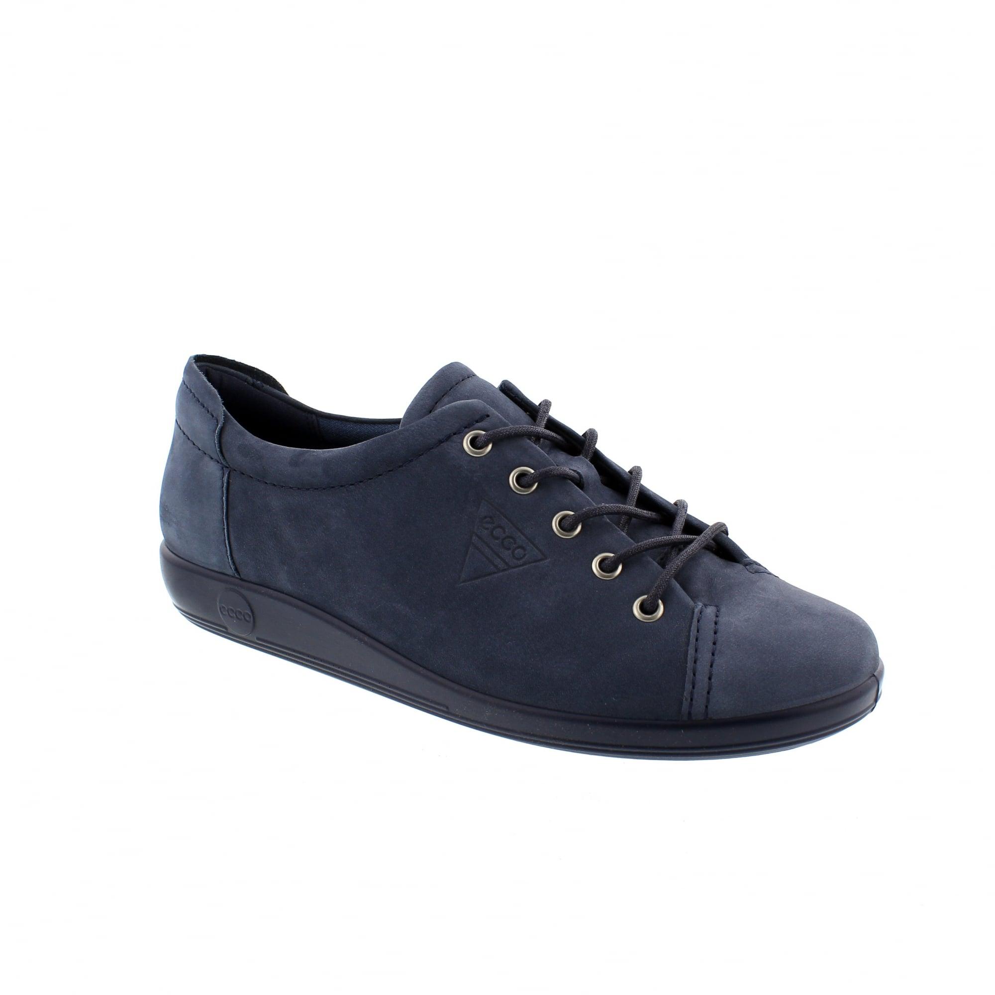b4d451b9f4da6 Ecco Soft 2.0 | 206503-02038 - Womens from Rogerson Shoes UK