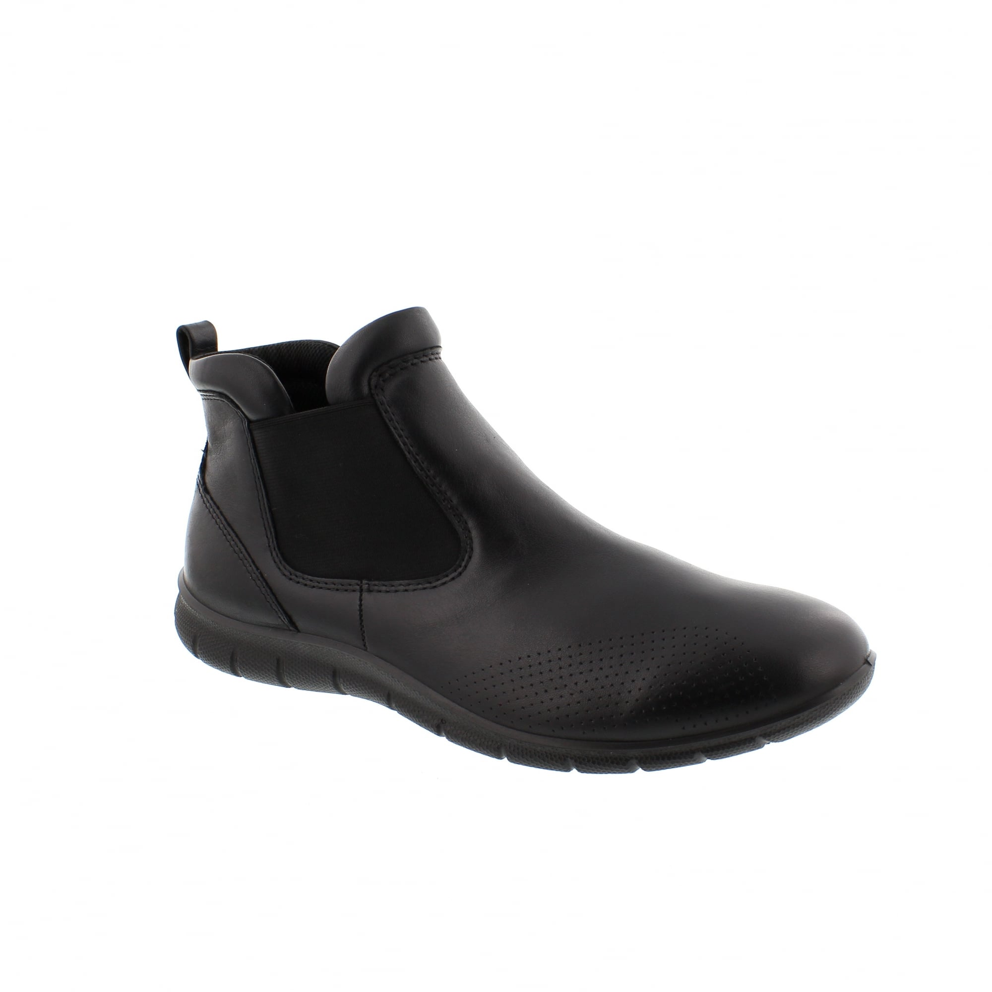 66300bed Ecco Babett | 210283-01001 - Womens from Rogerson Shoes UK