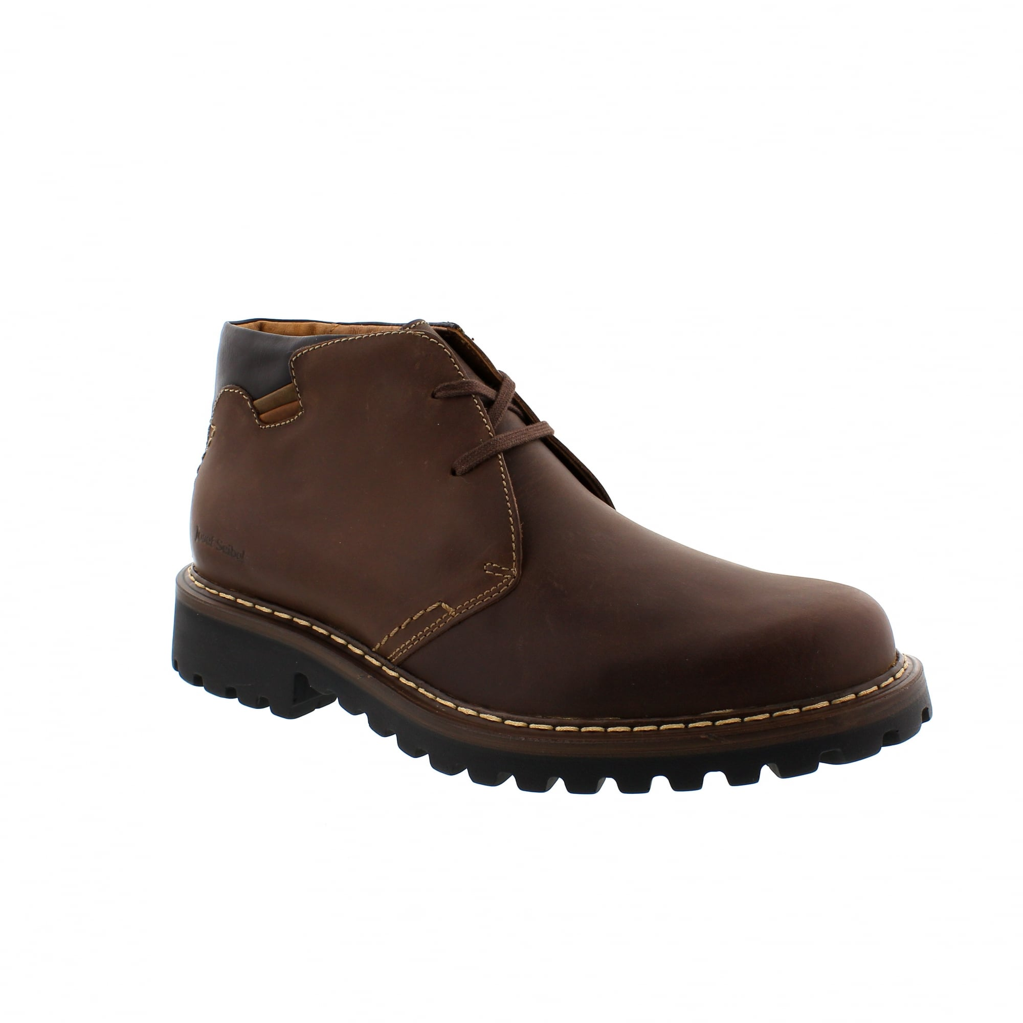 50b89f48bf60f Josef Seibel Carter 21602-66354 Mens Ankle Boots | Rogerson Shoes