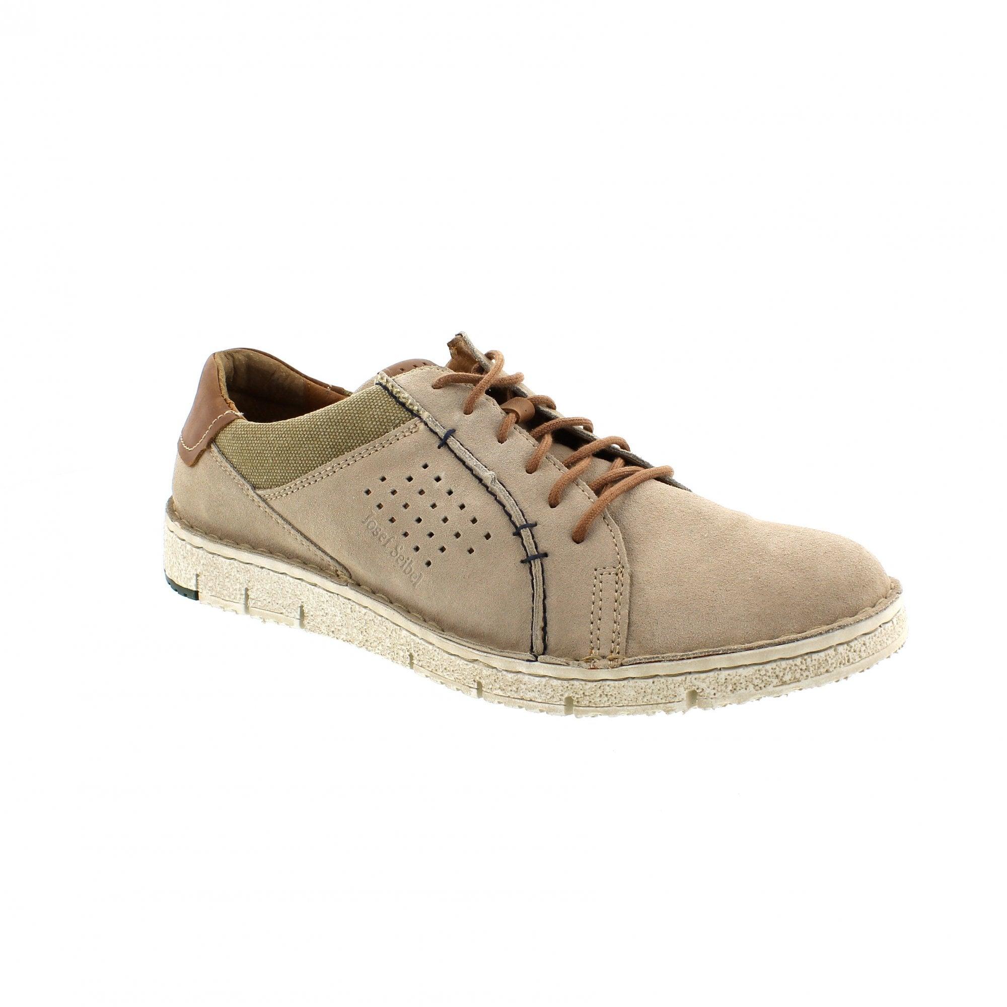 07b6dcba Josef Seibel Ruben 05 47705-949211 Mens Trainers   Rogerson Shoes