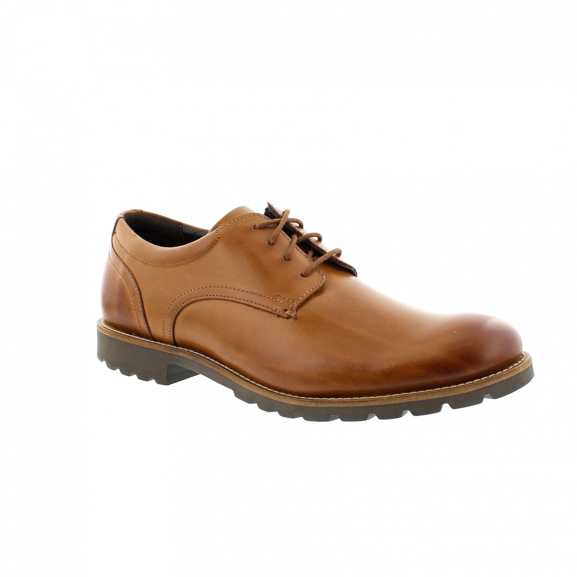 c5fc57954b325 Rockport Modern Break Plain Toe BX2343 Mens Lace Up Shoes   Rogerson ...