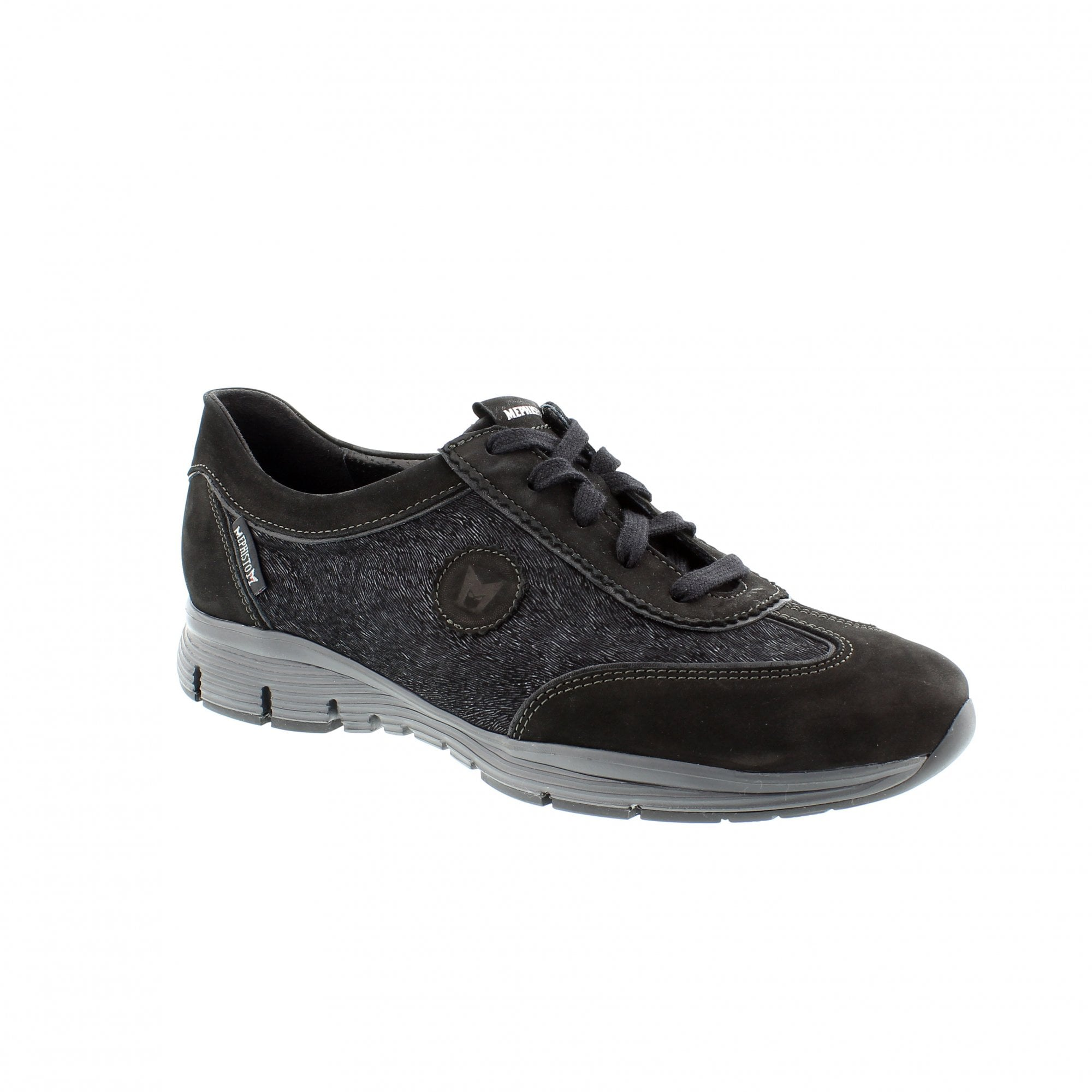 871f2b0205 Mephisto Yael 6900/17600/10100 Womens Trainers | Rogerson Shoes