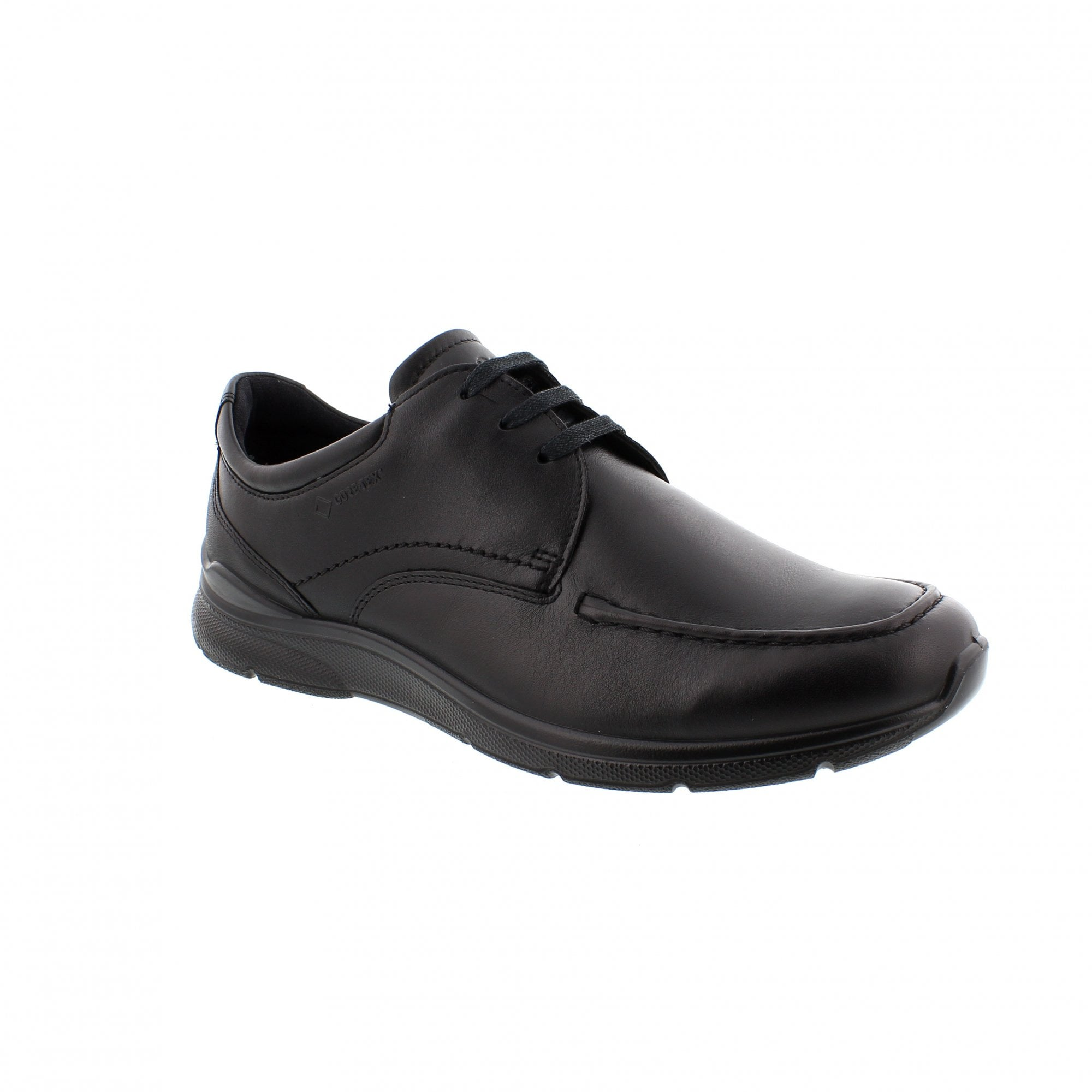 dc357a038500 Ecco Irving 511574-01001 Mens Lace Up Shoes