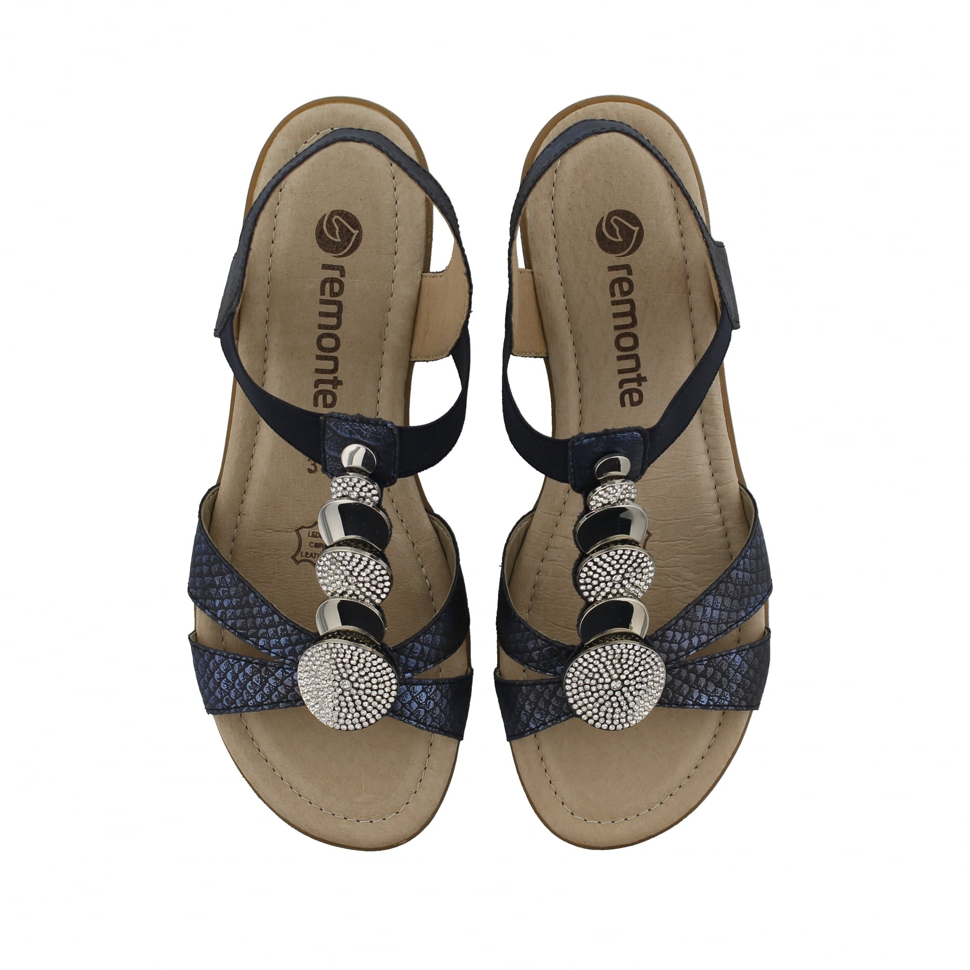 f5e9b4d2 Remonte R3638-14 - Womens from Rogerson Shoes UK