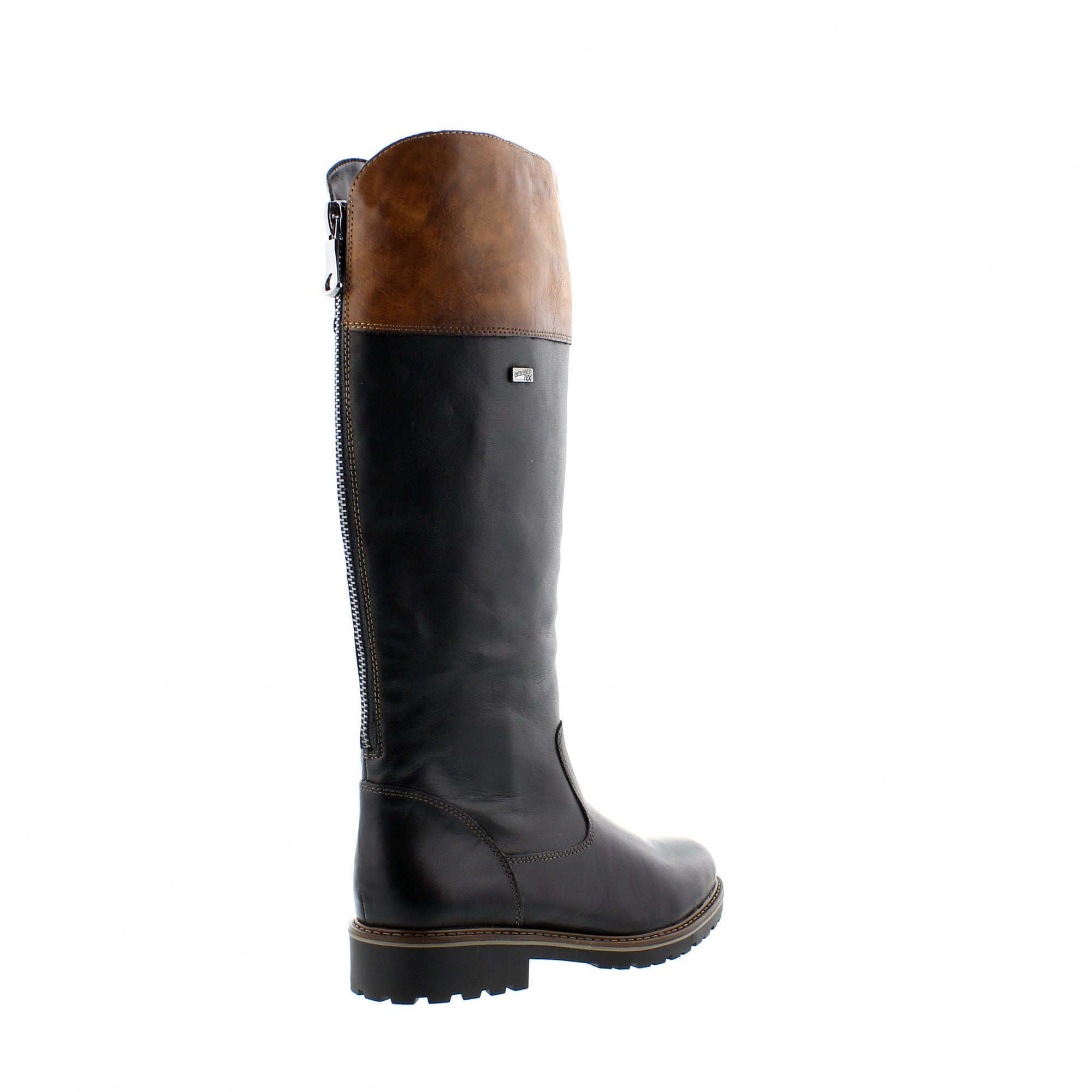 Remonte R6581 22 Brown Knee High Boots