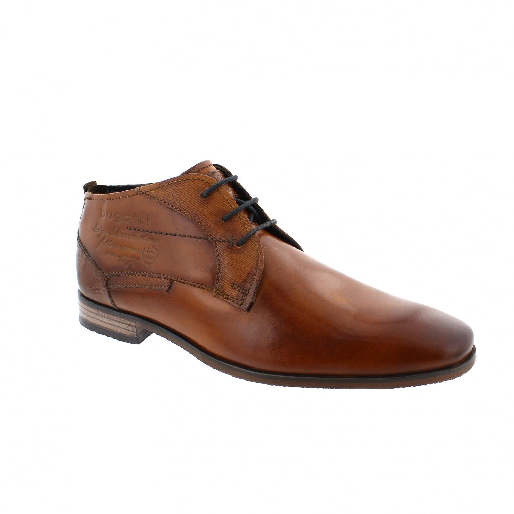 fbbcec7f5caa39 Bugatti Refito 311-15104-2500-6300 Mens Ankle Boots