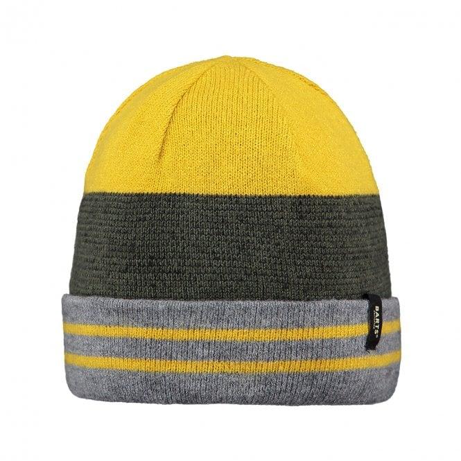 Rifer Beanie   5745-17   Yellow