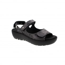Wolky Rio 03325-40-200 Womens Walking Sandals