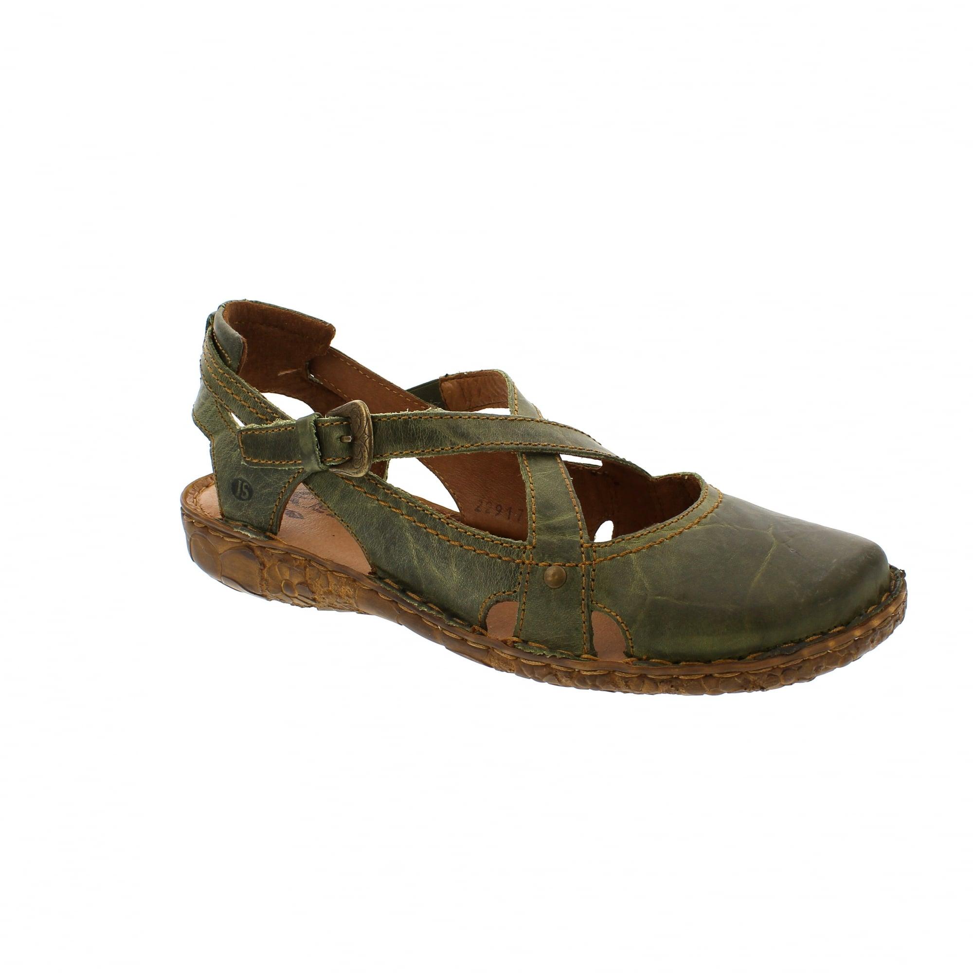 731496a01fb25 Josef Seibel Rosalie 13 79513-95630 Womens Sandals