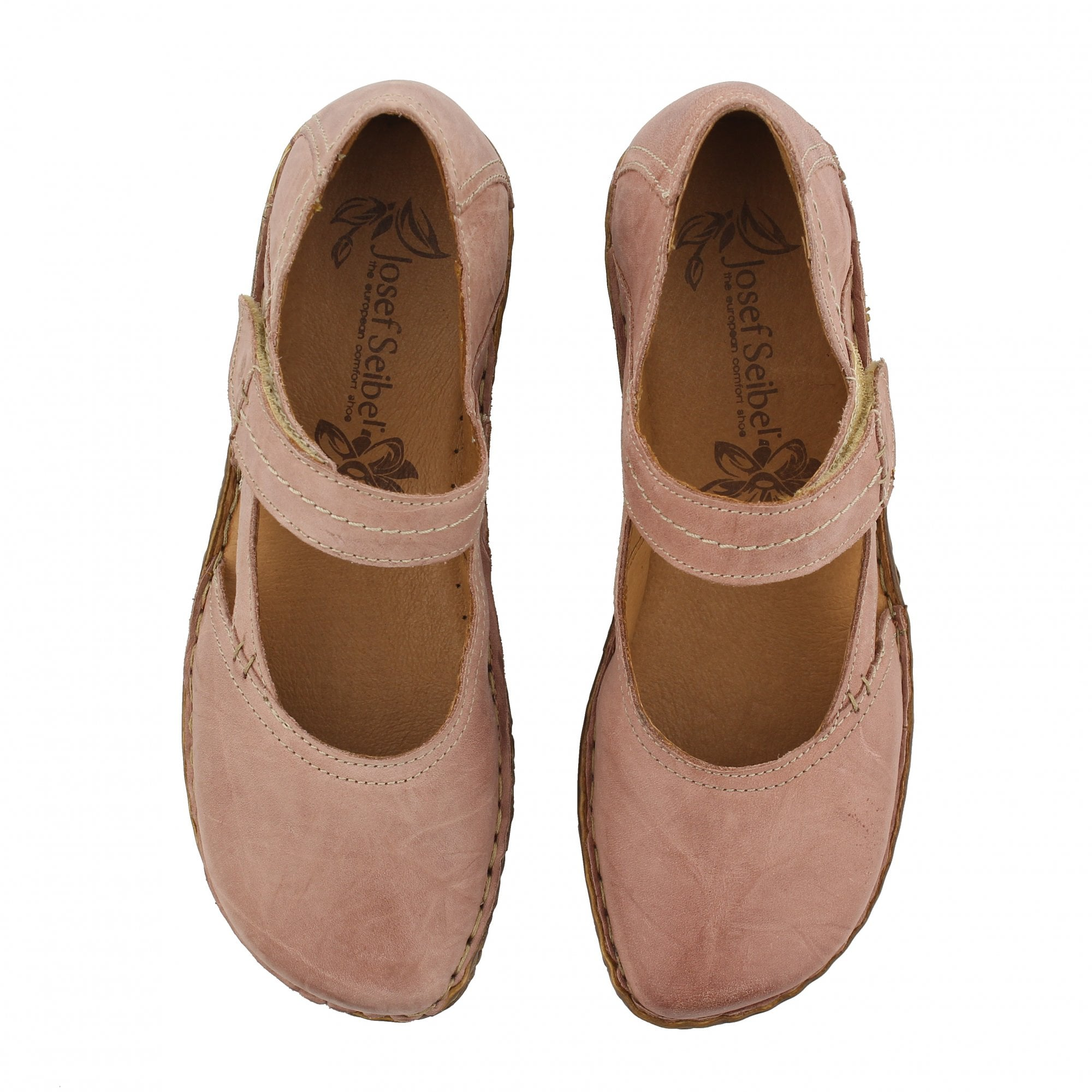 Josef Seibel Womens Rosalie 37 Ballet Flats