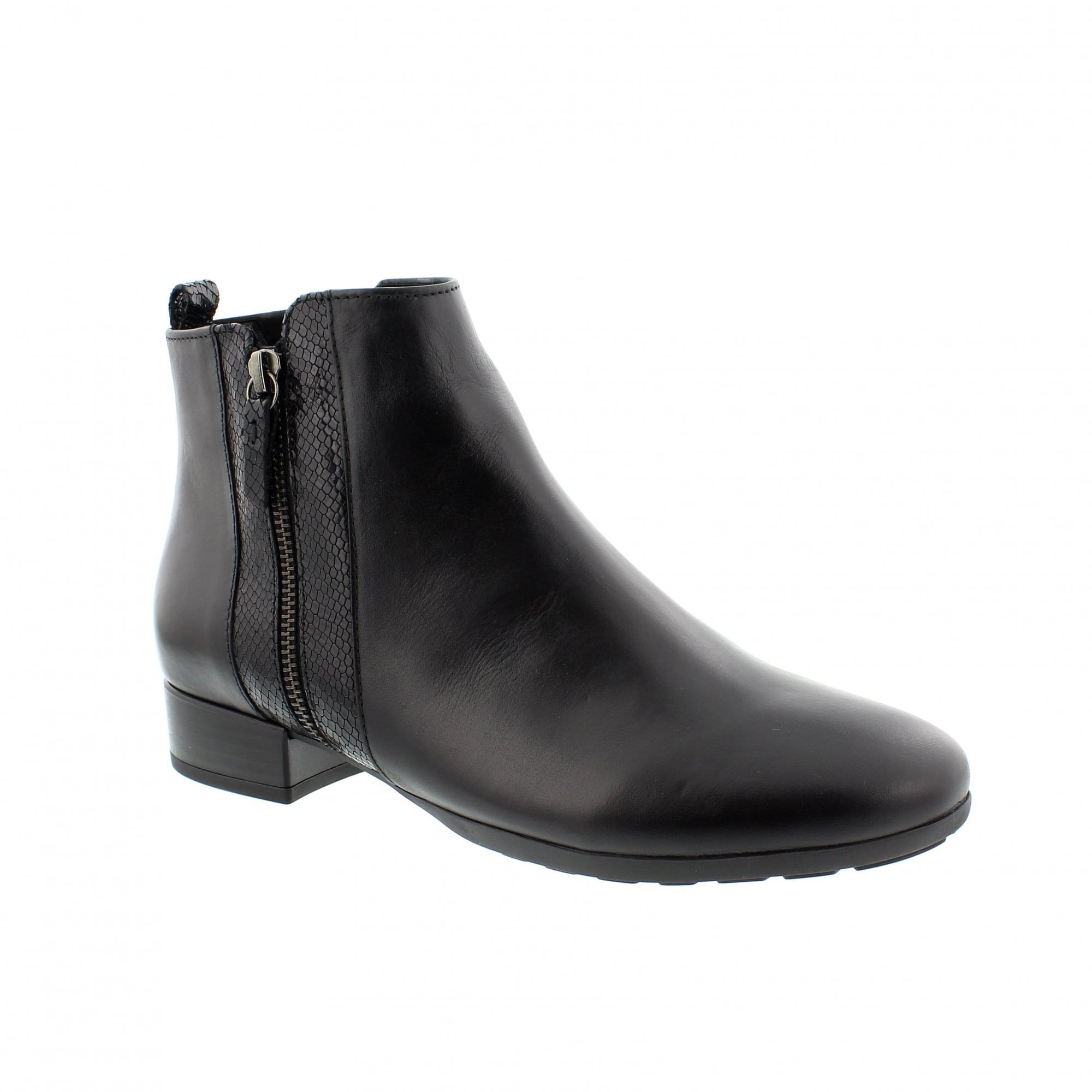 25a106558610f5 Gabor Rundle 72-713-37 Womens Ankle Boots