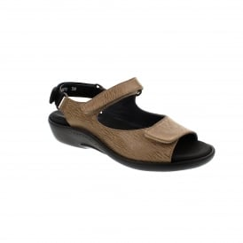 Wolky Salvia 01300-70-390 Womens Walking Sandals