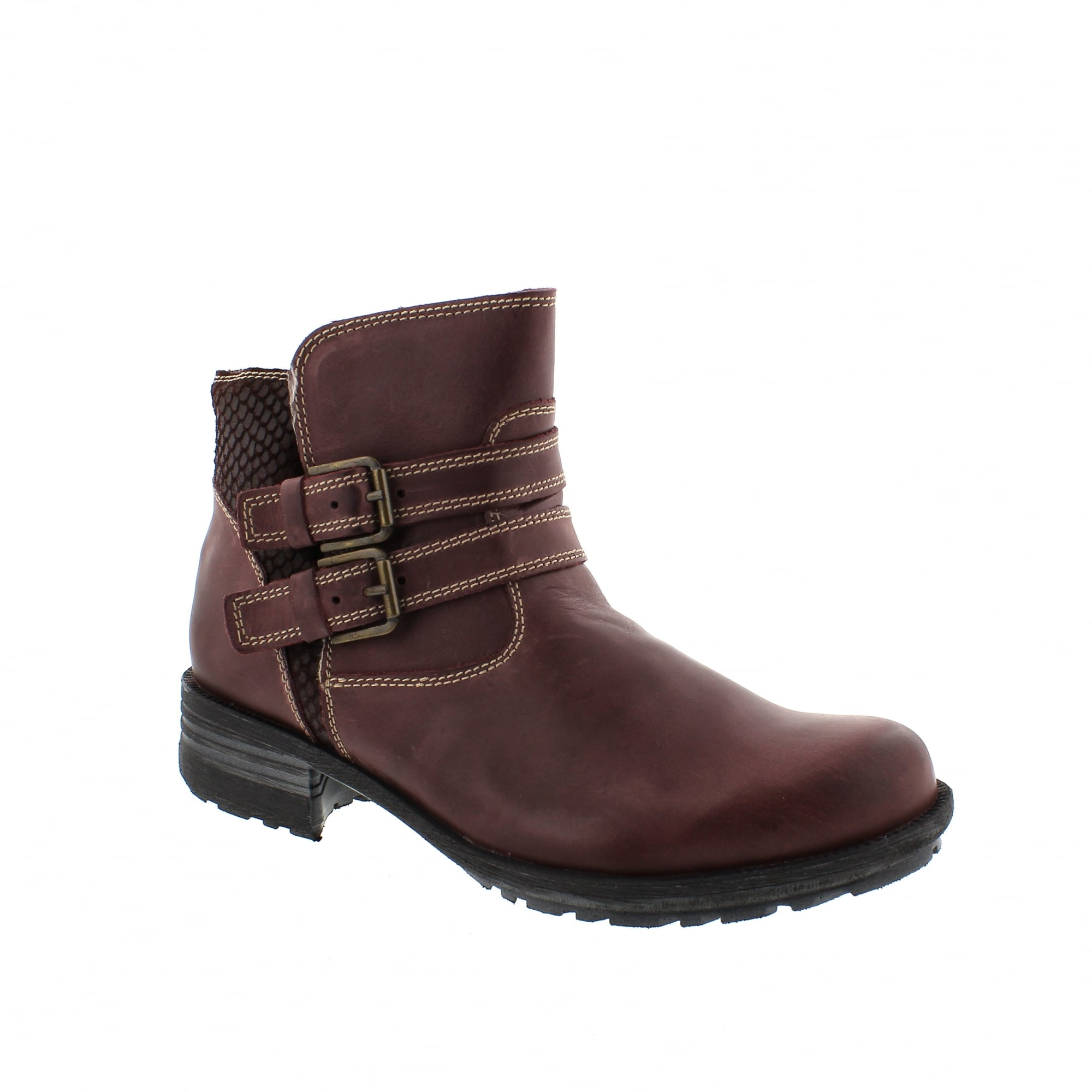 Josef Seibel Sandra 64 Womens Casual Boots