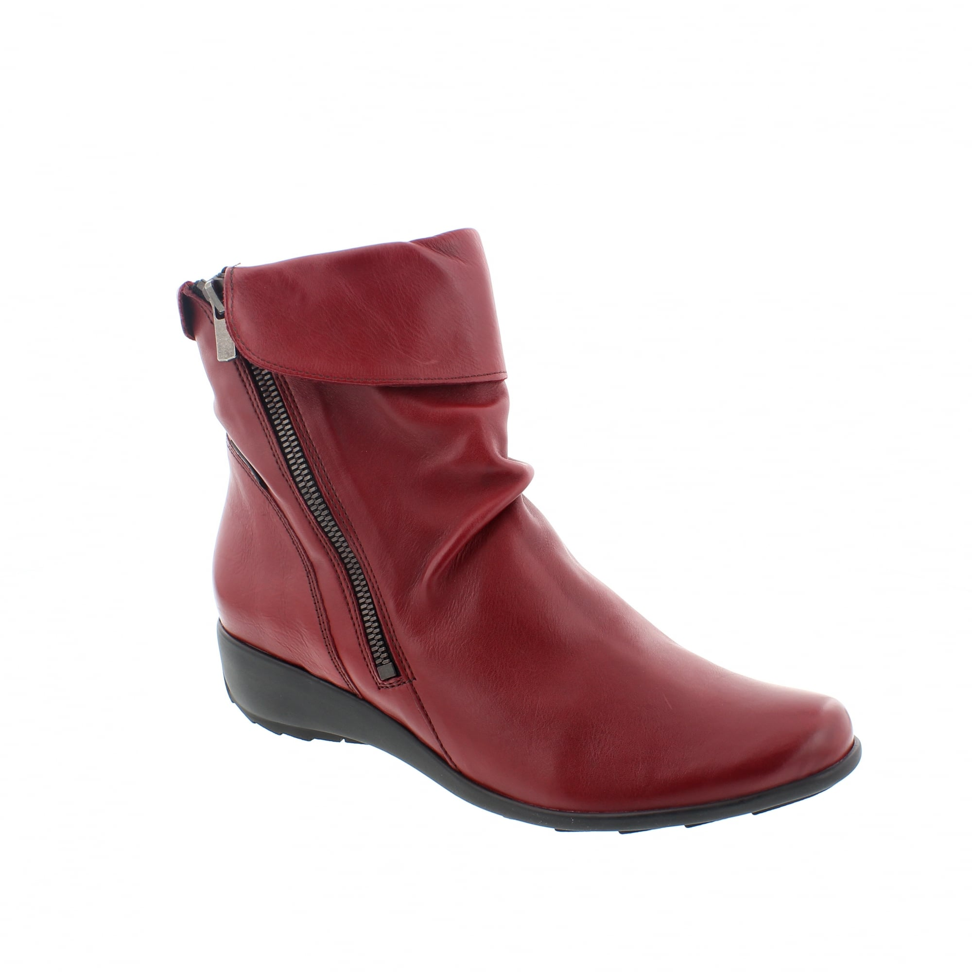 Mephisto Seddy 7988 Womens Ankle Boots 321f6cd1be